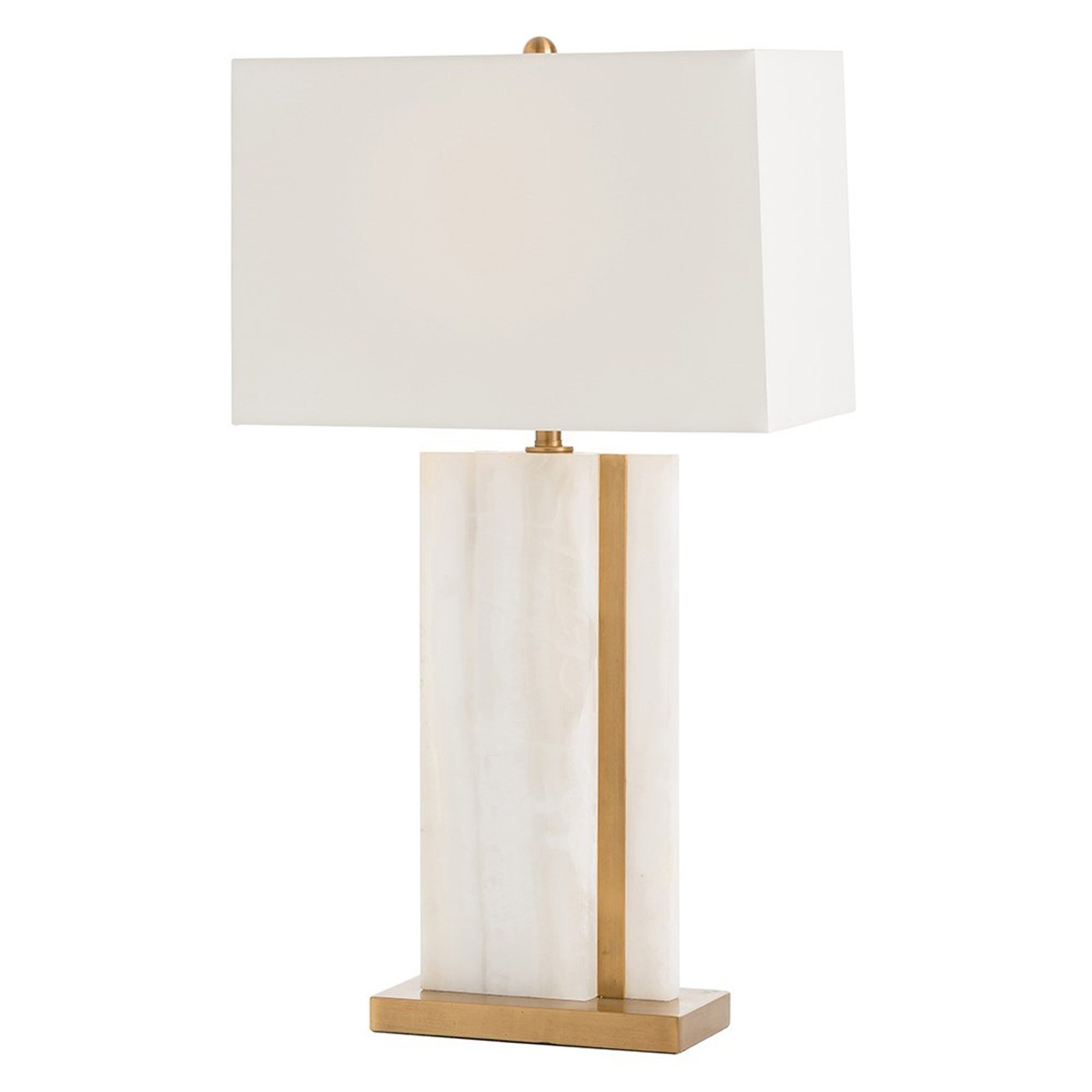 Alison Table Lamp by Bonham & Bonham