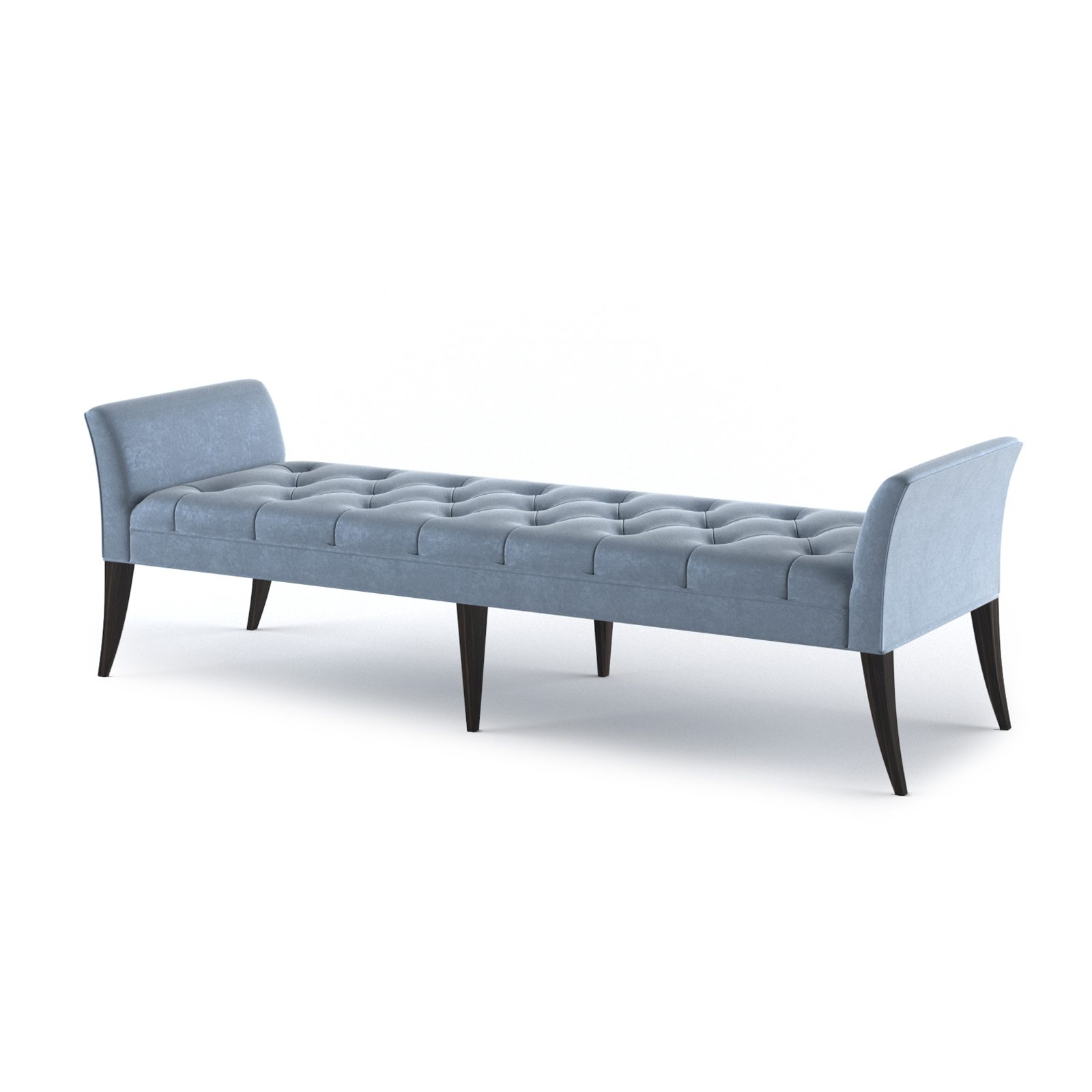 Altman Bench 02 by Bonham & Bonham 02