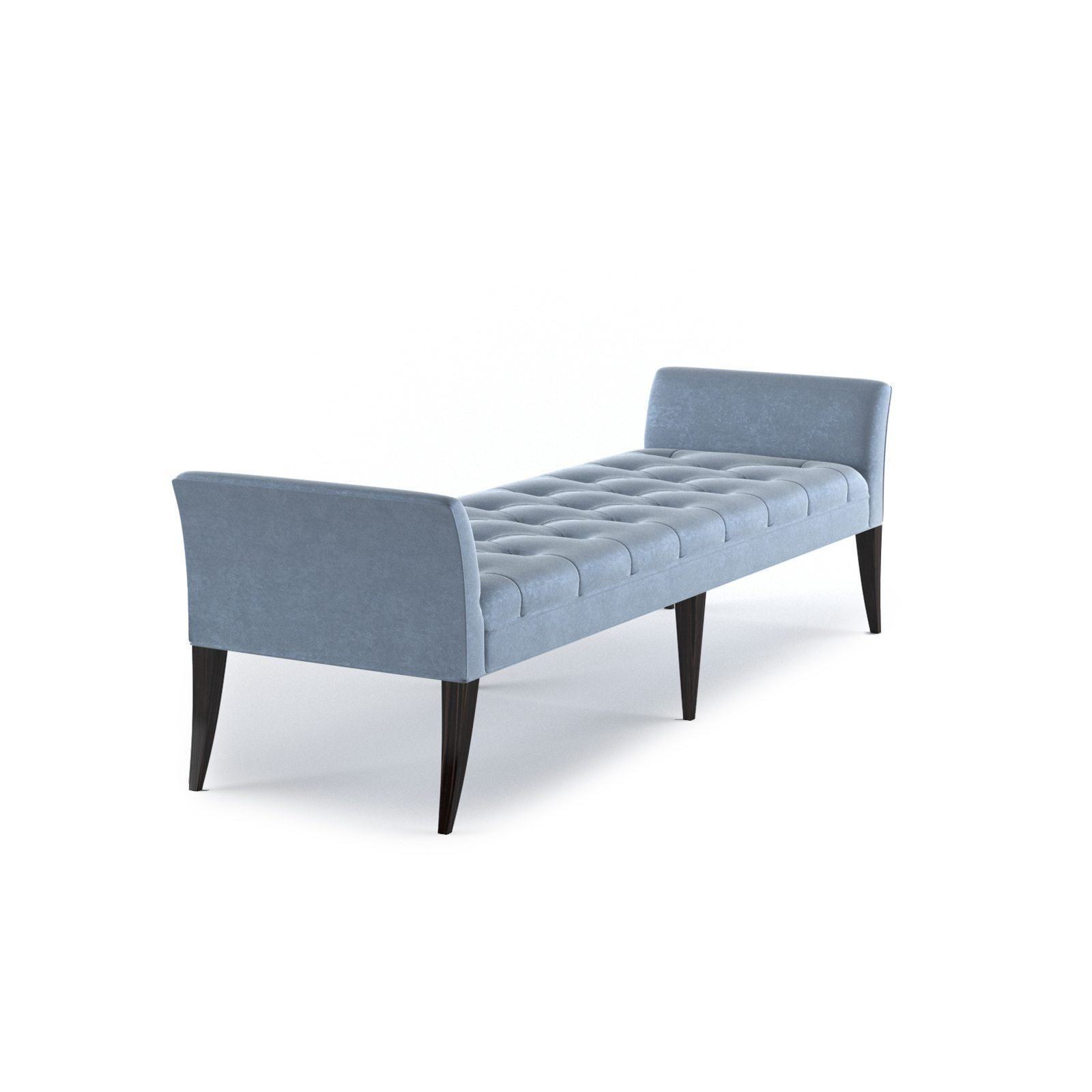 Altman Bench 02 by Bonham & Bonham 05