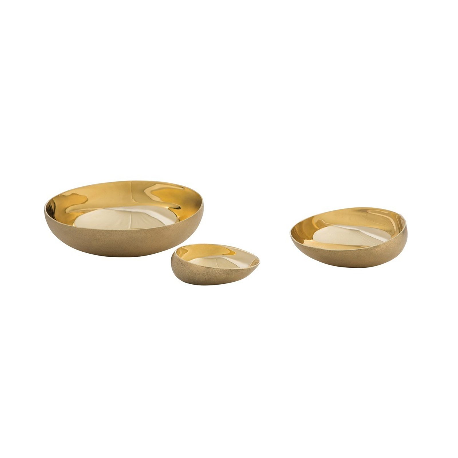 Apollo Bowls by Bonham & Bonham