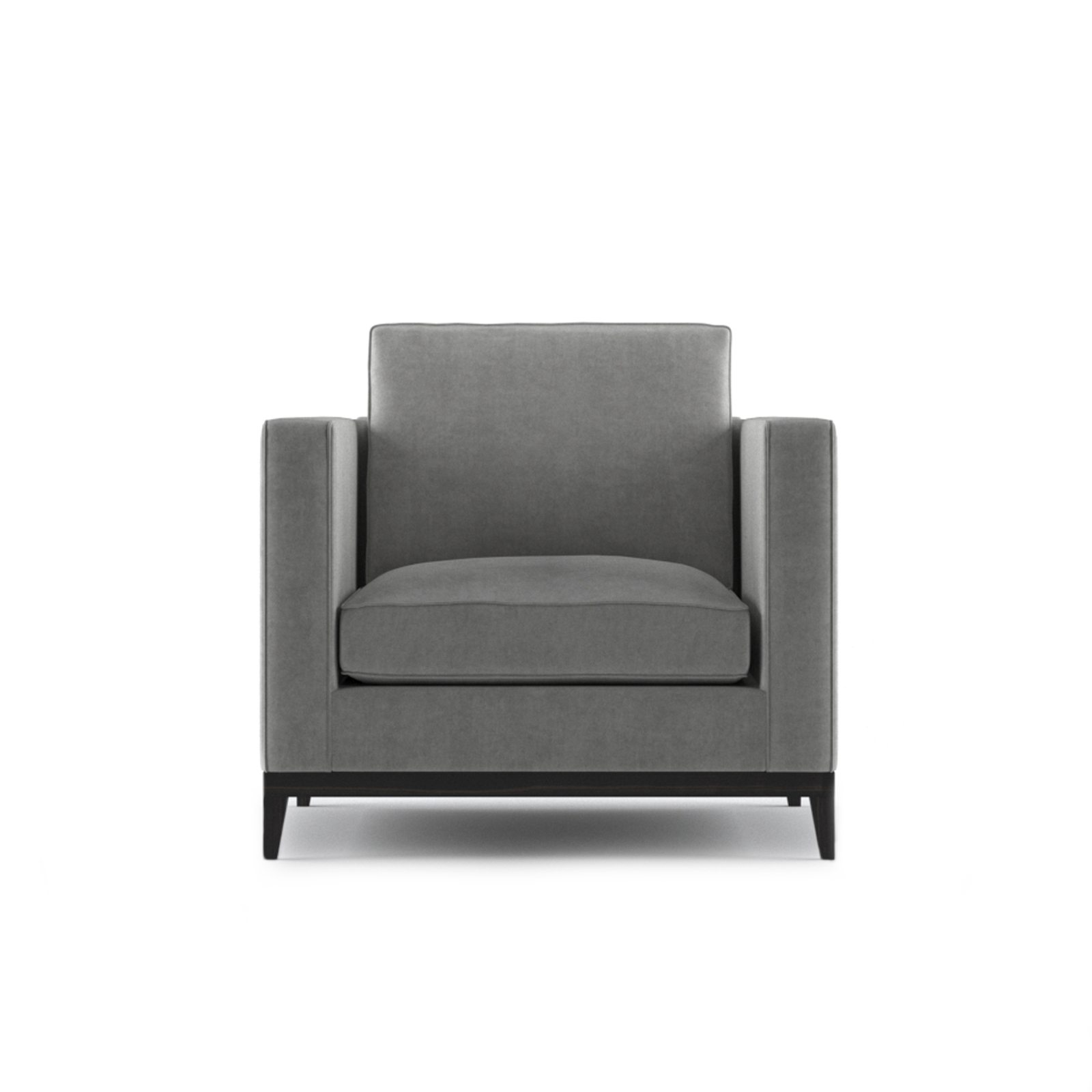 Armstrong Lounge Chair by Bonham & Bonham