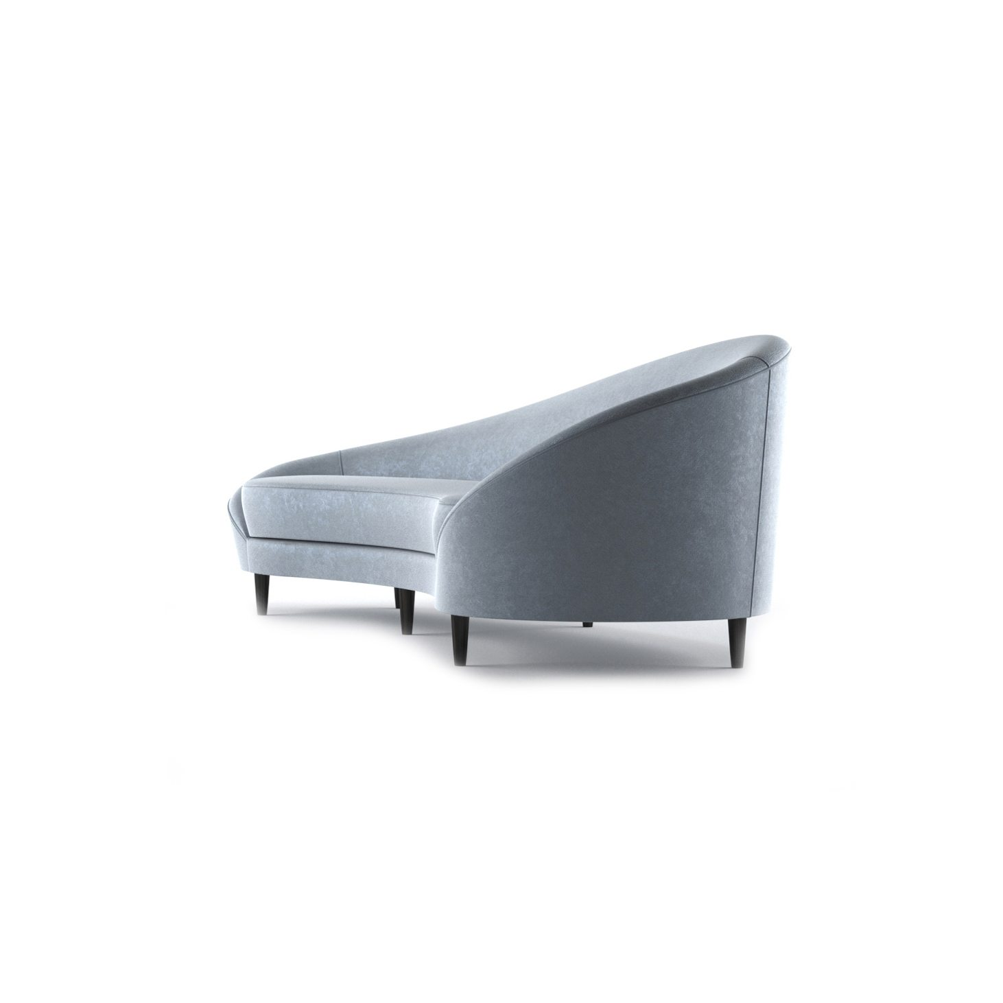 Bailey Two and a Half Seater Sofa by Bonham & Bonham 03