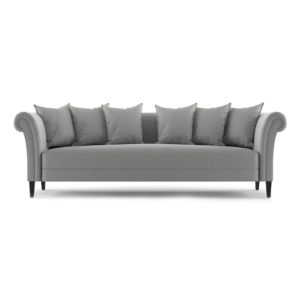 Baker Three and a Half Seater Sofa by Bonham & Bonham