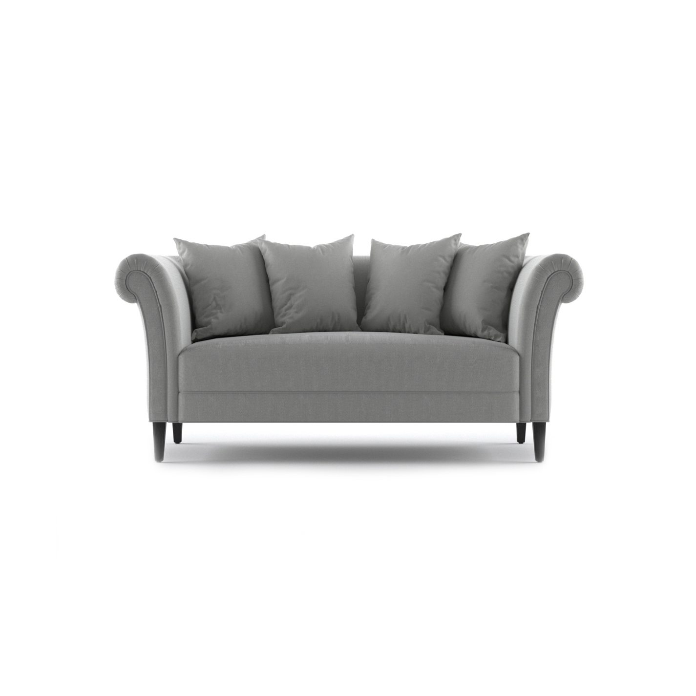 Baker Two Seater Sofa by Bonham & Bonham