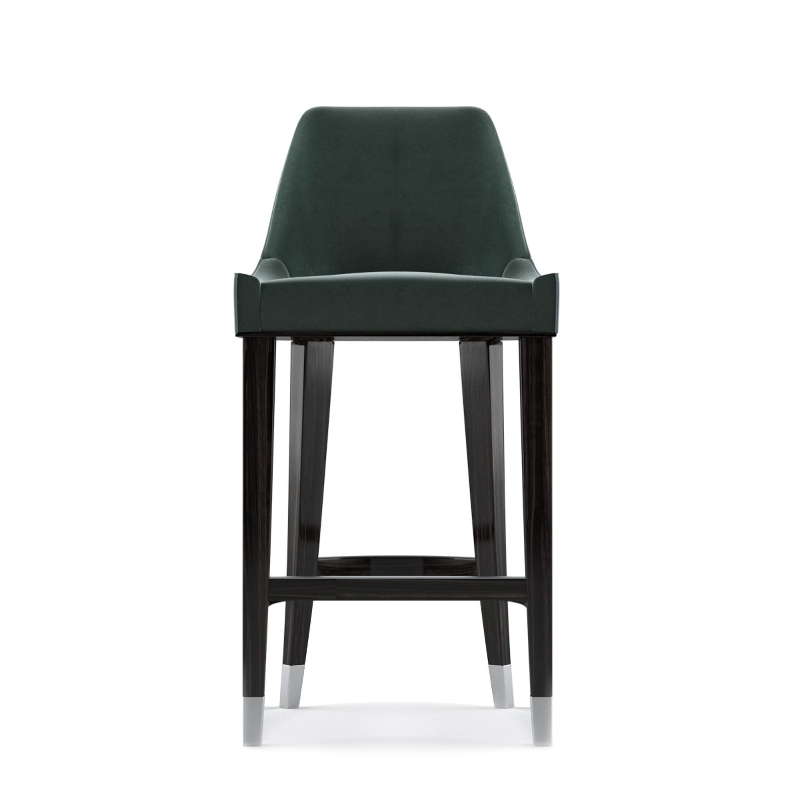 Balfour Bar Stool by Bonham & Bonham