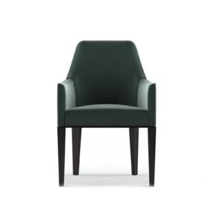Balfour Carver Chair by Bonham & Bonham