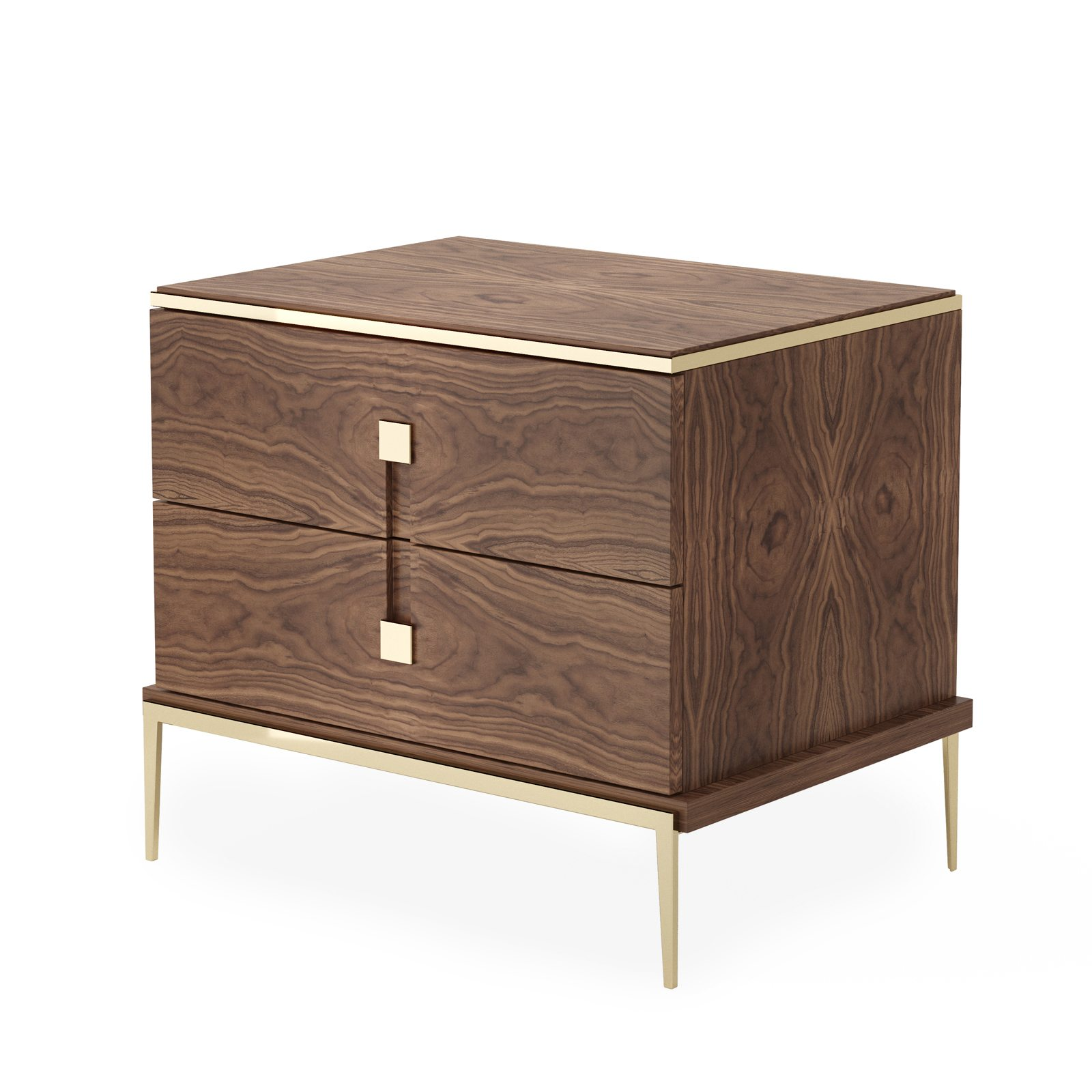 Luxury Bedside Tables Berlin Bedside Table Bonham Amp Bonham