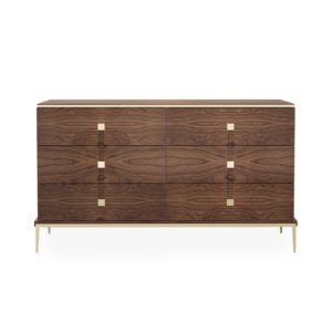 Berlin Chest of Six Drawers by Bonham & Bonham