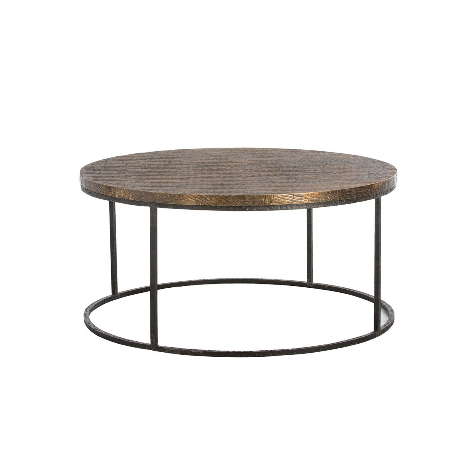 Berner Coffee Table by Bonham & Bonham
