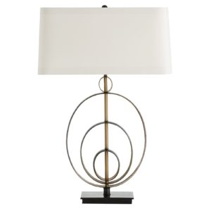 Brunel Table Lamp by Bonham & Bonham