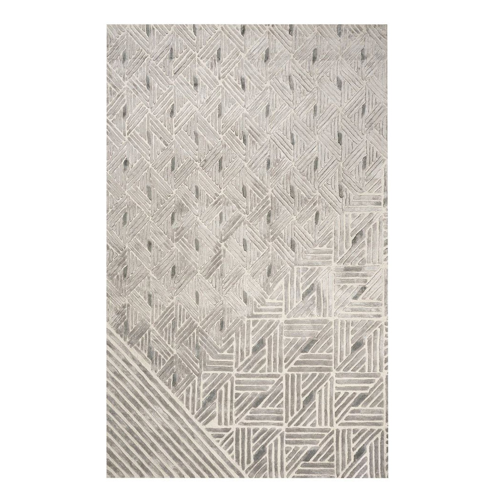 Burling Rug by Bonham & Bonham