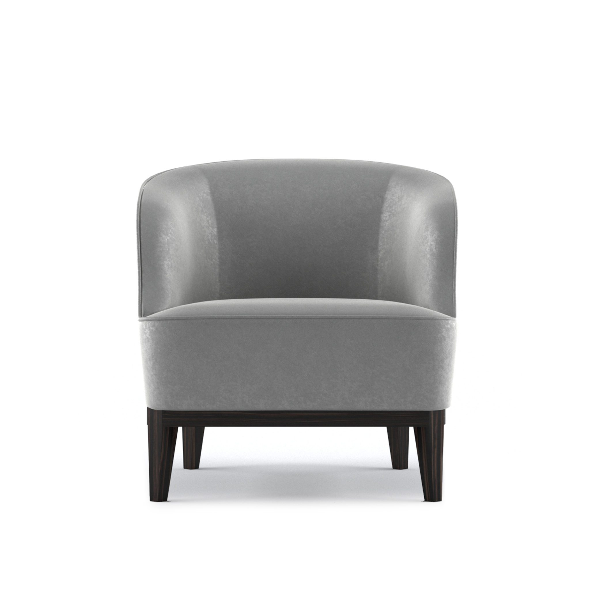 Caine Lounge Chair by Bonham & Bonham