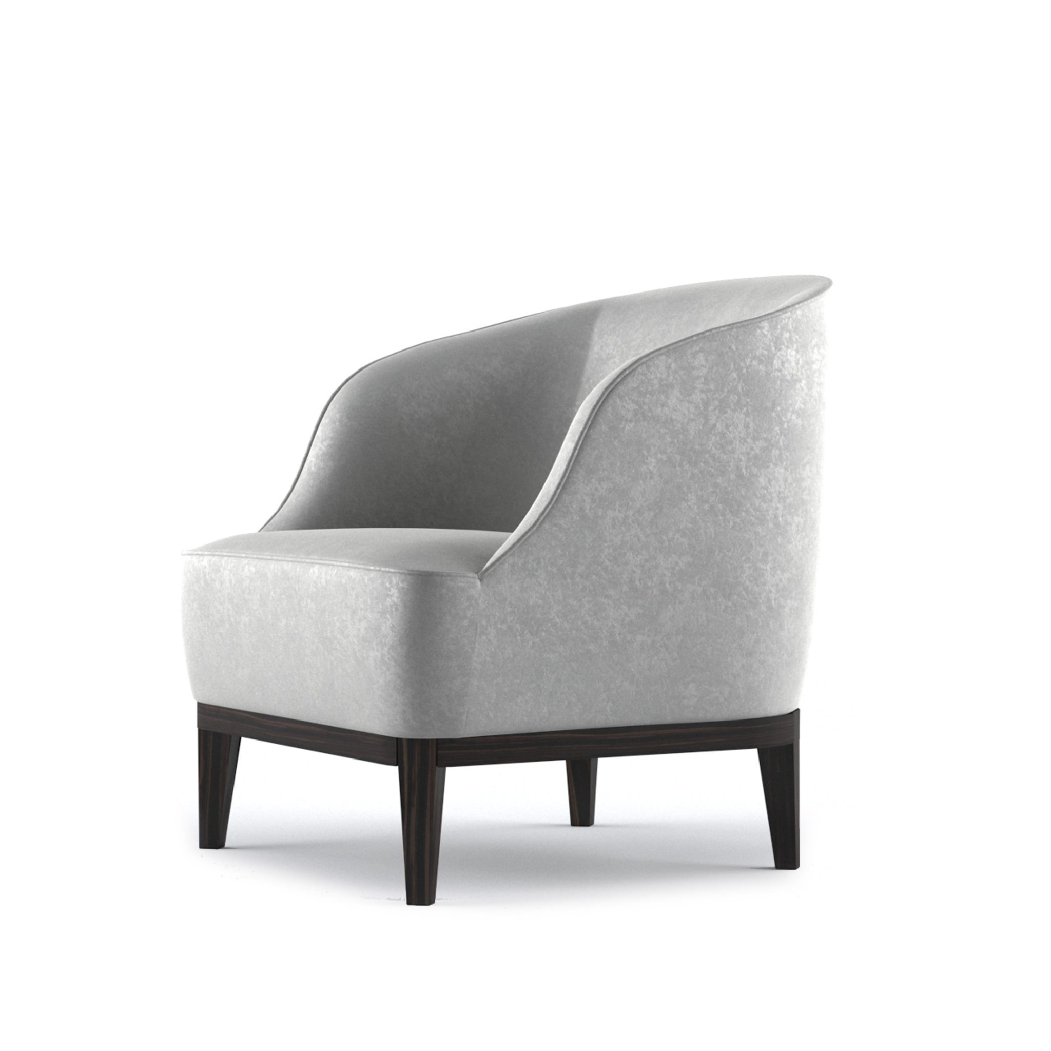Caine Occasional Chair by Bonham & Bonham 03
