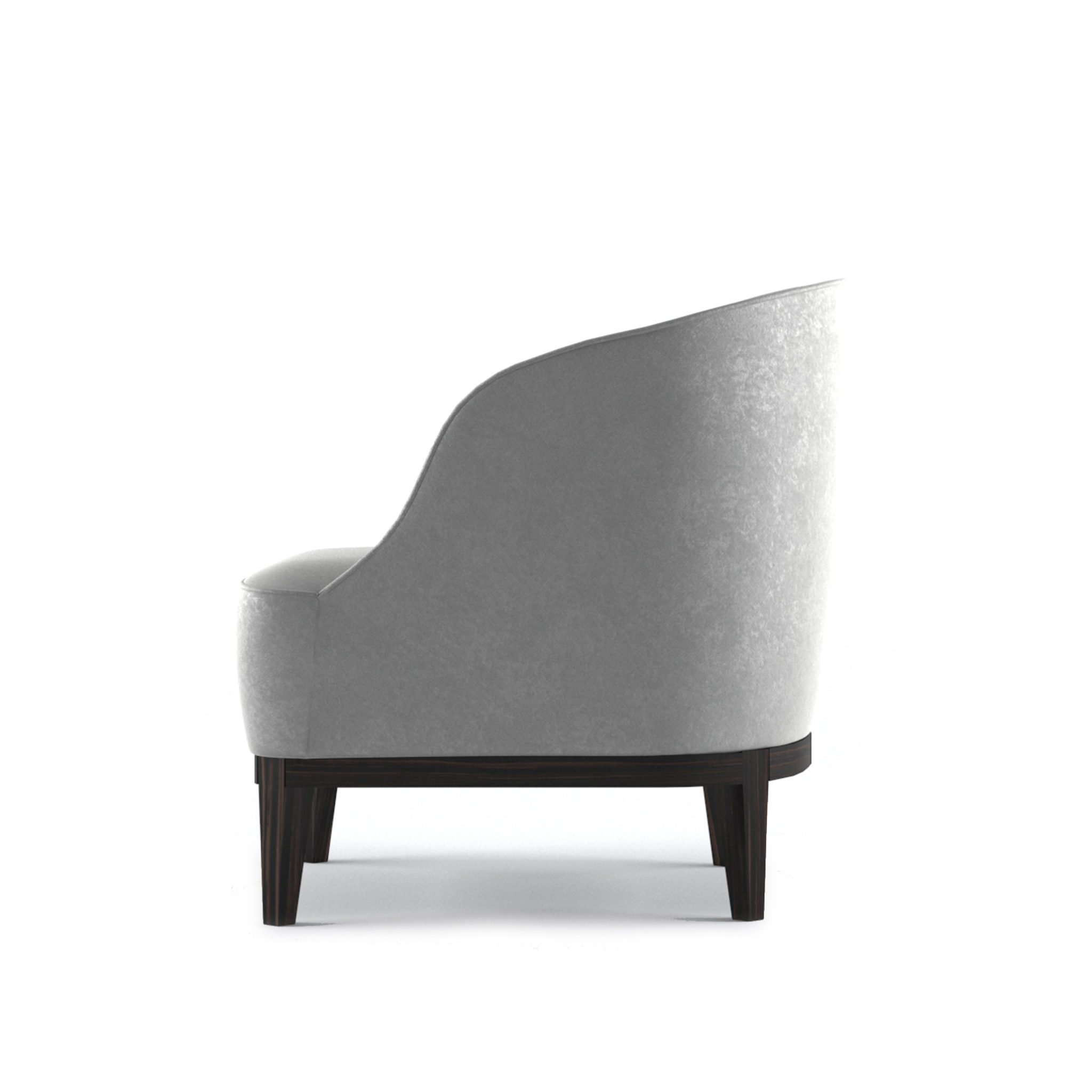 Caine Occasional Chair by Bonham & Bonham 04