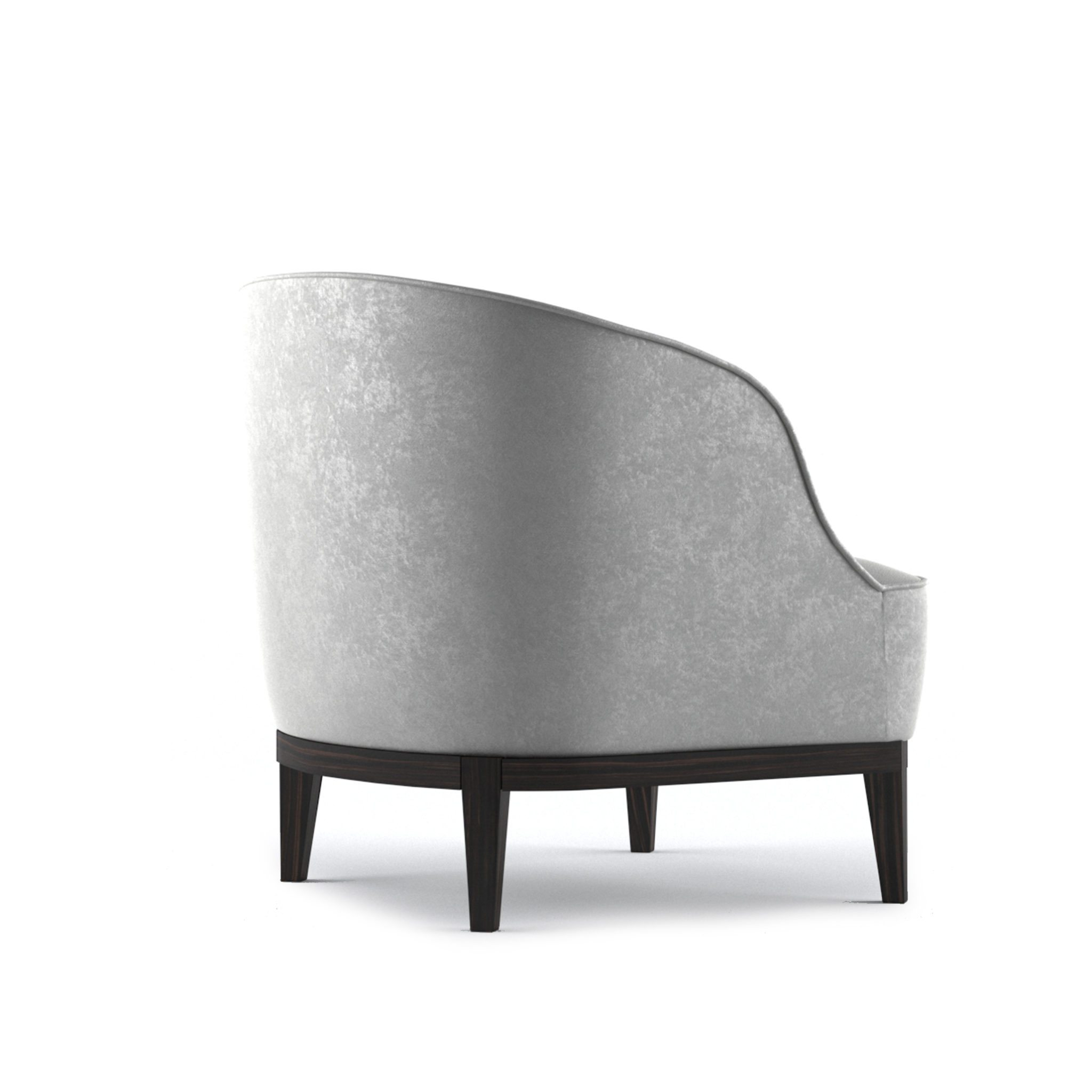 Caine Occasional Chair by Bonham & Bonham 09