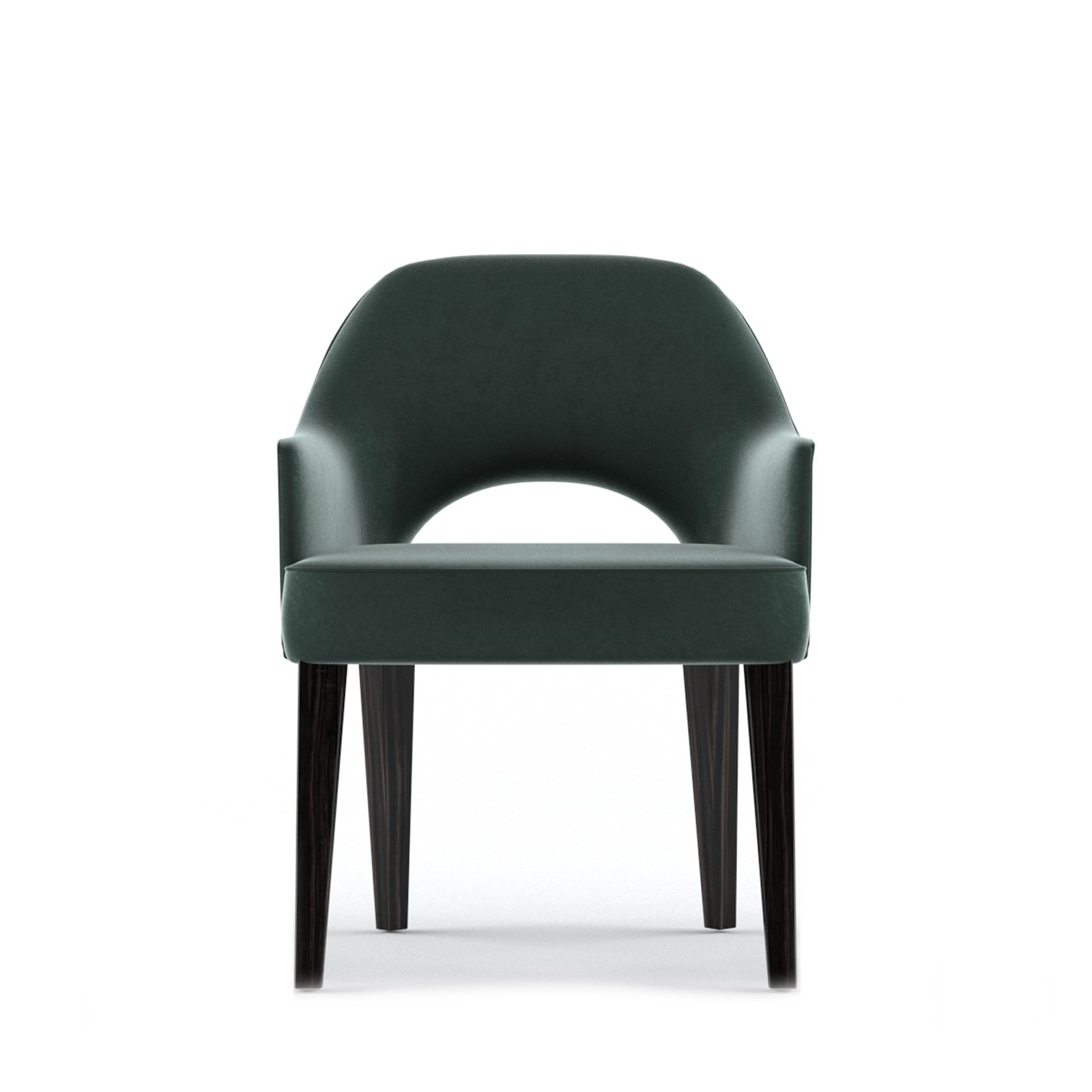 Campbell Carver Chair by Bonham & Bonham