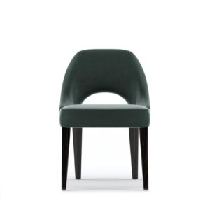 Campbell Dining Chair by Bonham & Bonham