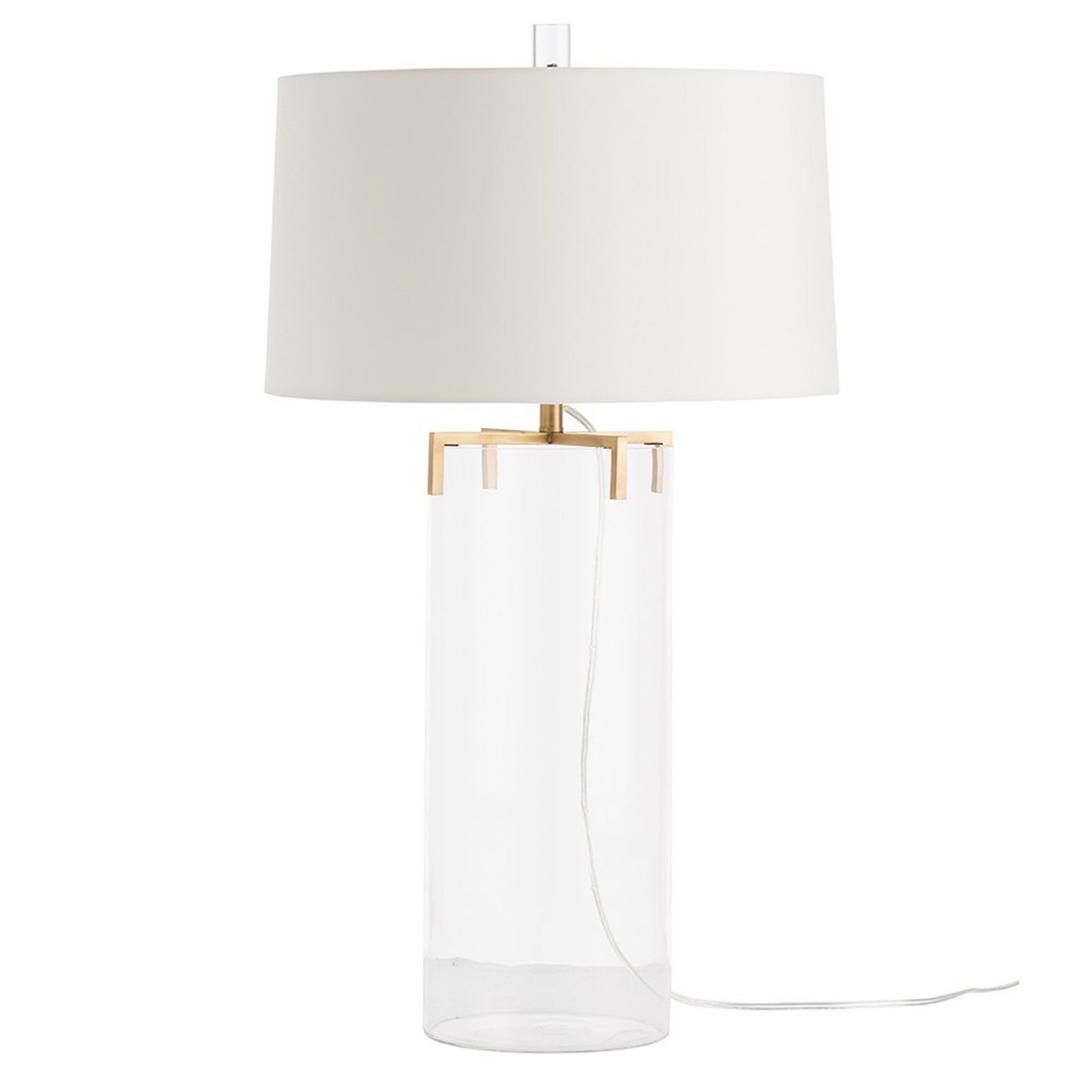 Clara Table Lamp by Bonham & Bonham