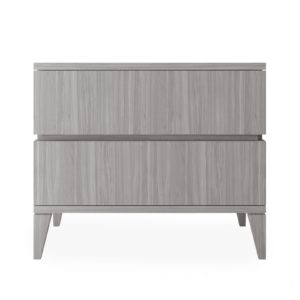 Cline Bedside Table by Bonham & Bonham