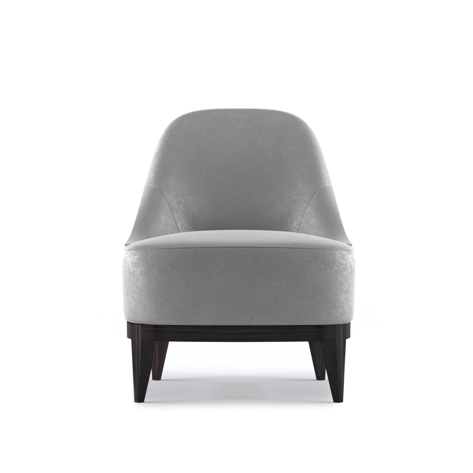 Dover Lounge Chair by Bonham & Bonham
