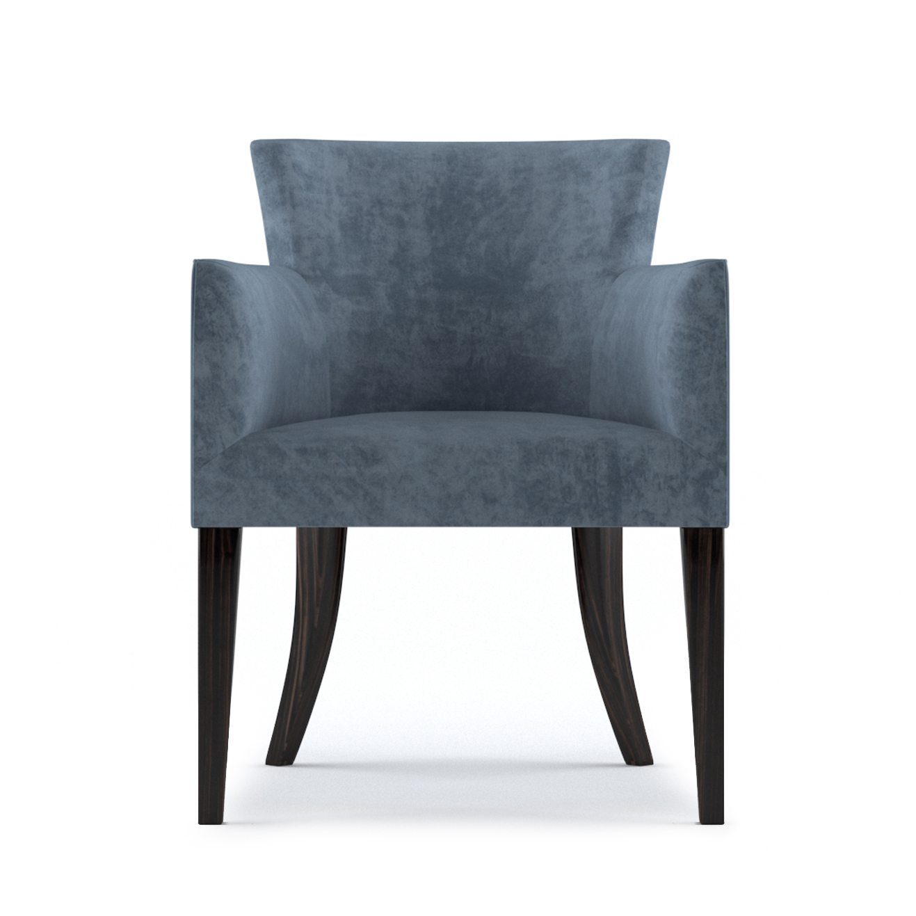 Eastleigh Lounge Chair by Bonham & Bonham