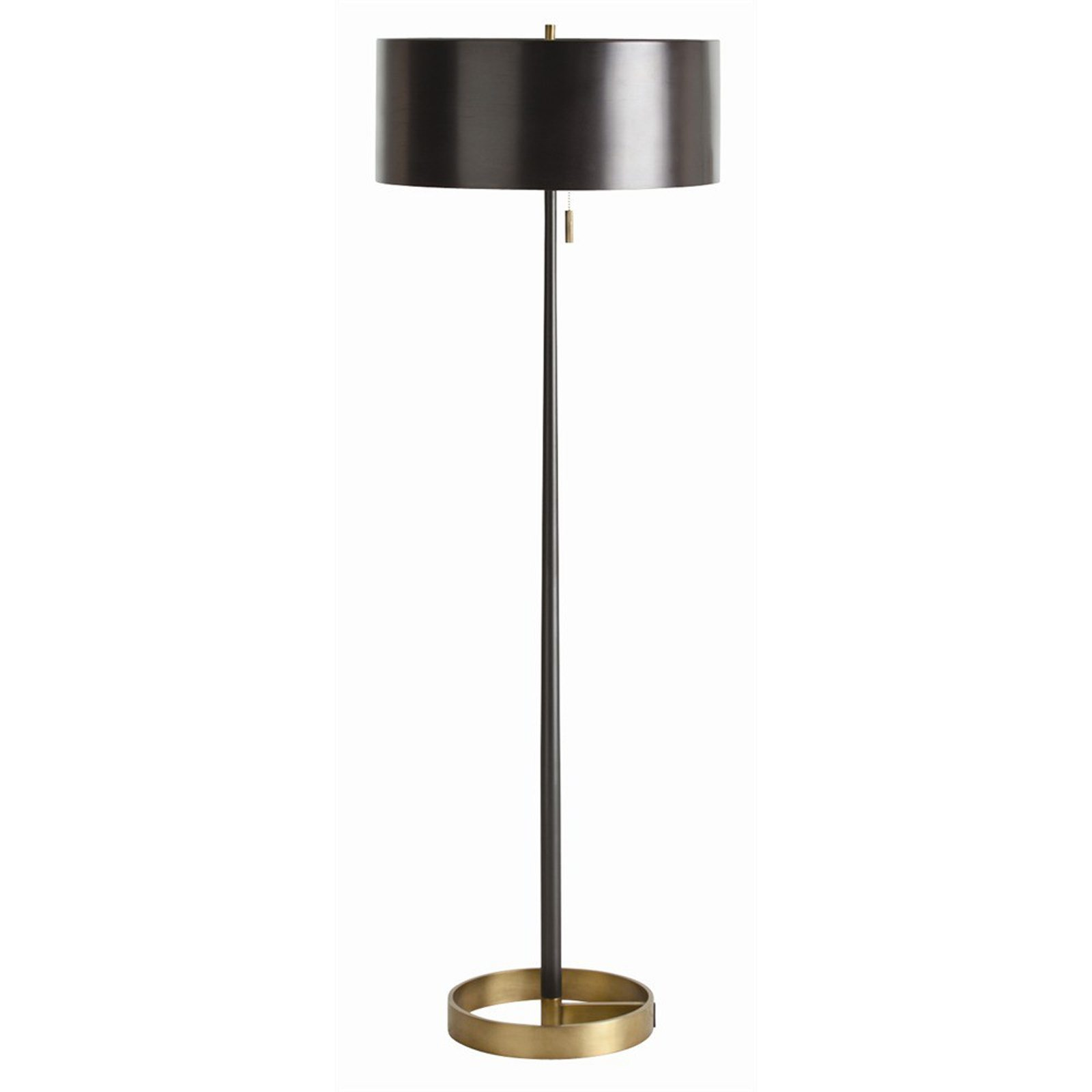 Echo Floor Lamp by Bonham & Bonham