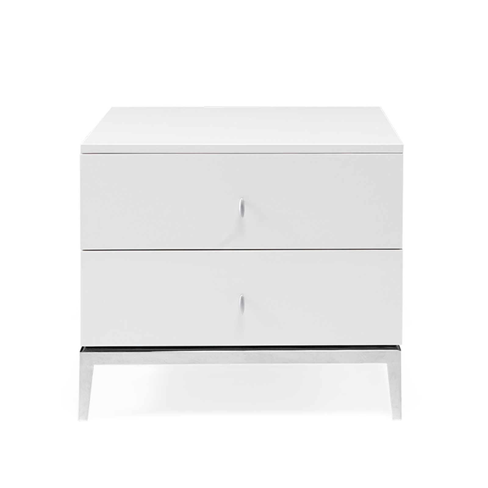 Faris Bedside Table by Bonham & Bonham