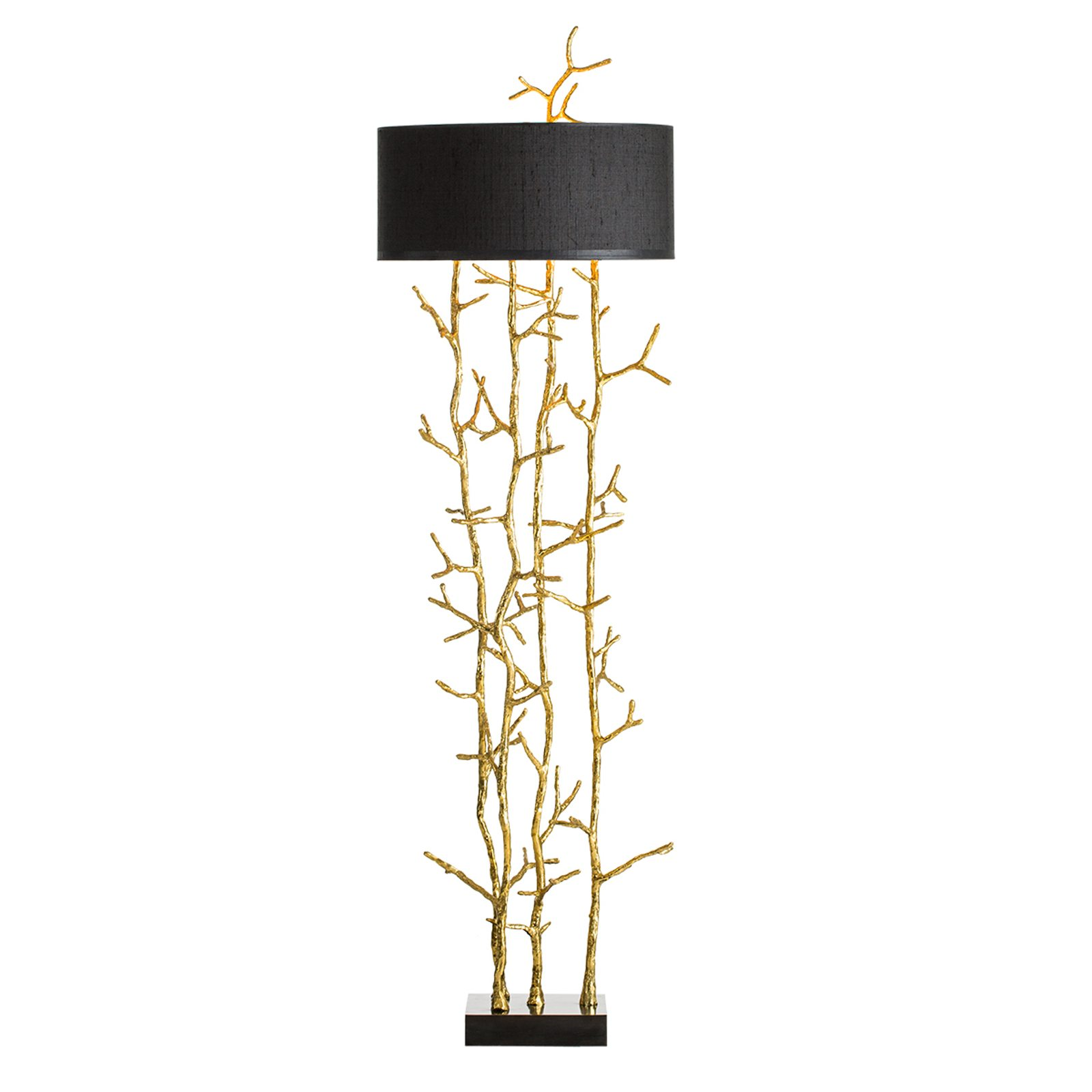 Fauna Floor Lamp by Bonham & Bonham
