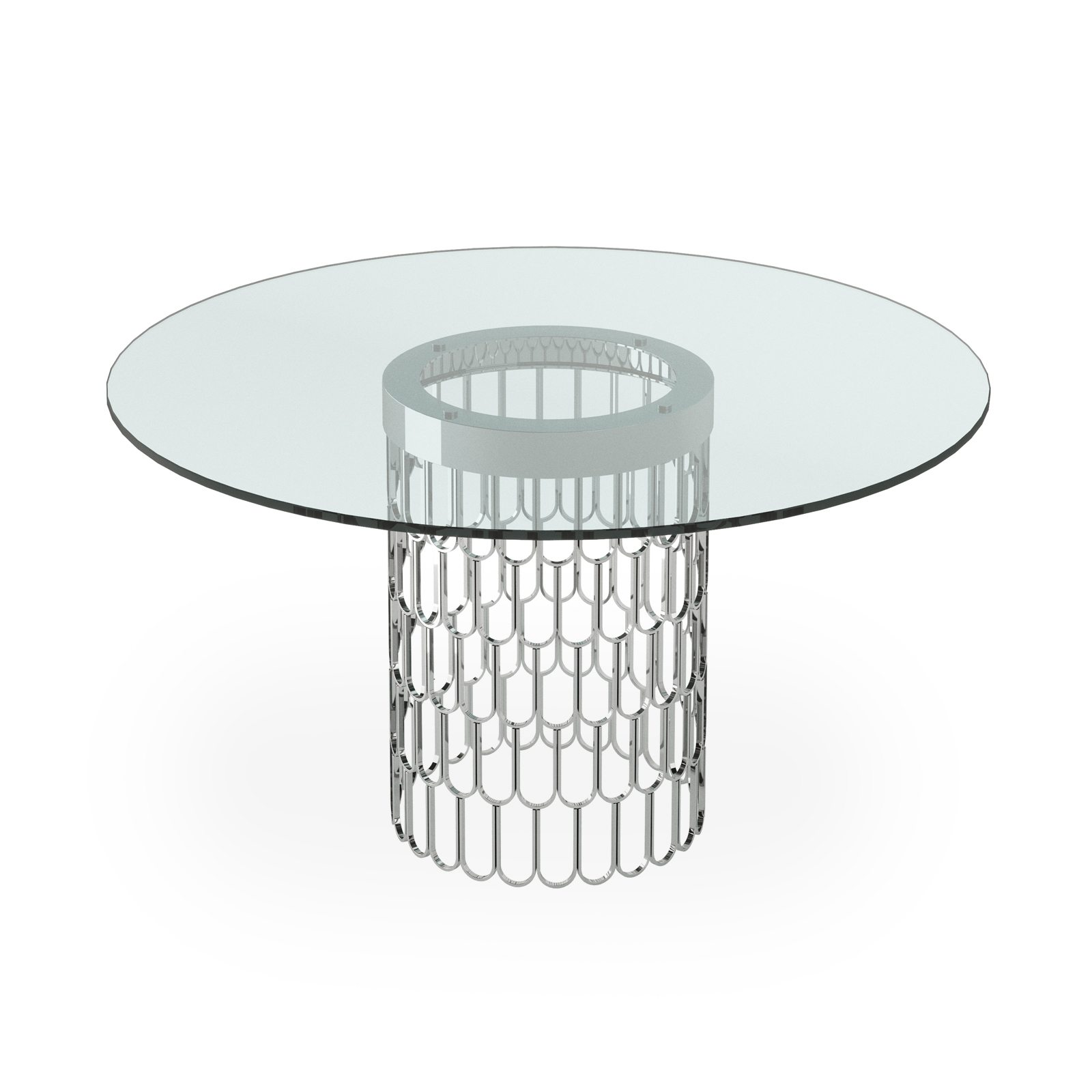 Feather-Dining-Table-Chrome-by-Bonham-&-Bonham-01