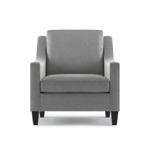 Fitzgerald Lounge Chair by Bonham & Bonham