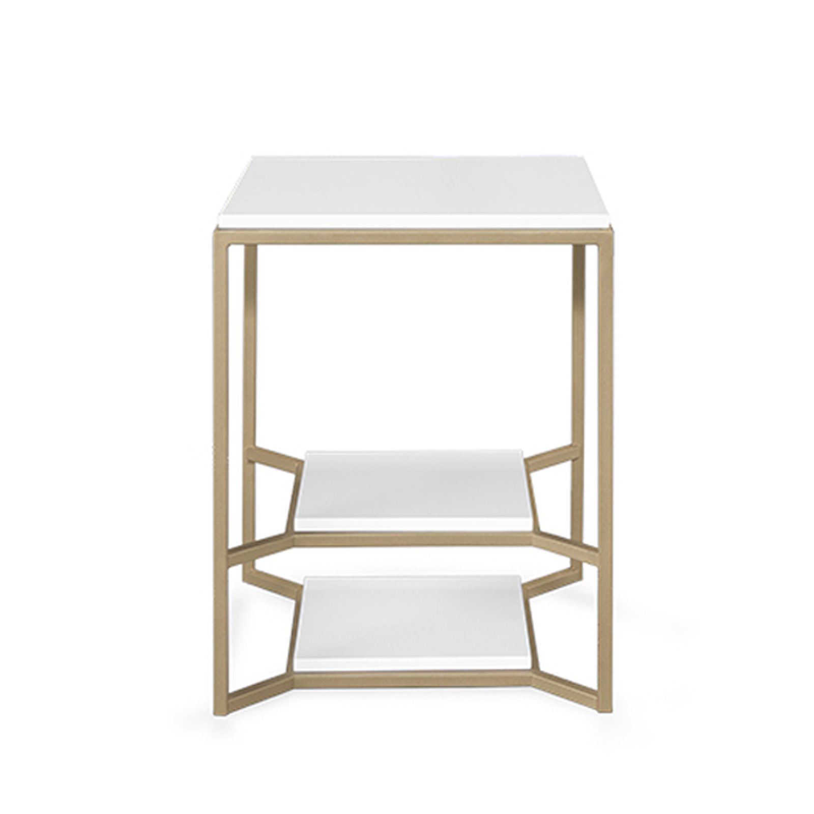 Franca Side Table by Bonham & Bonham