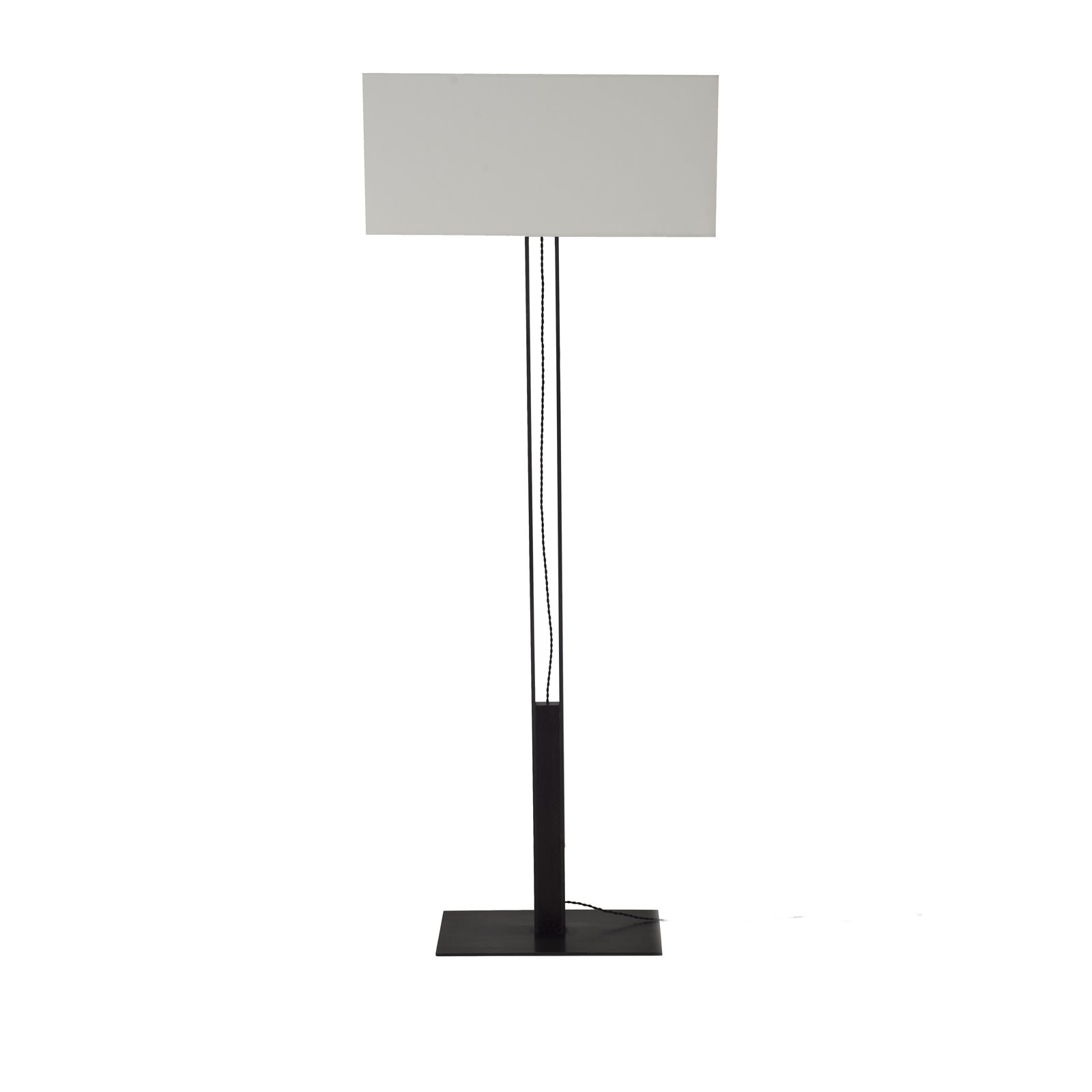 Geneva Floor Lamp by Bonham & Bonham