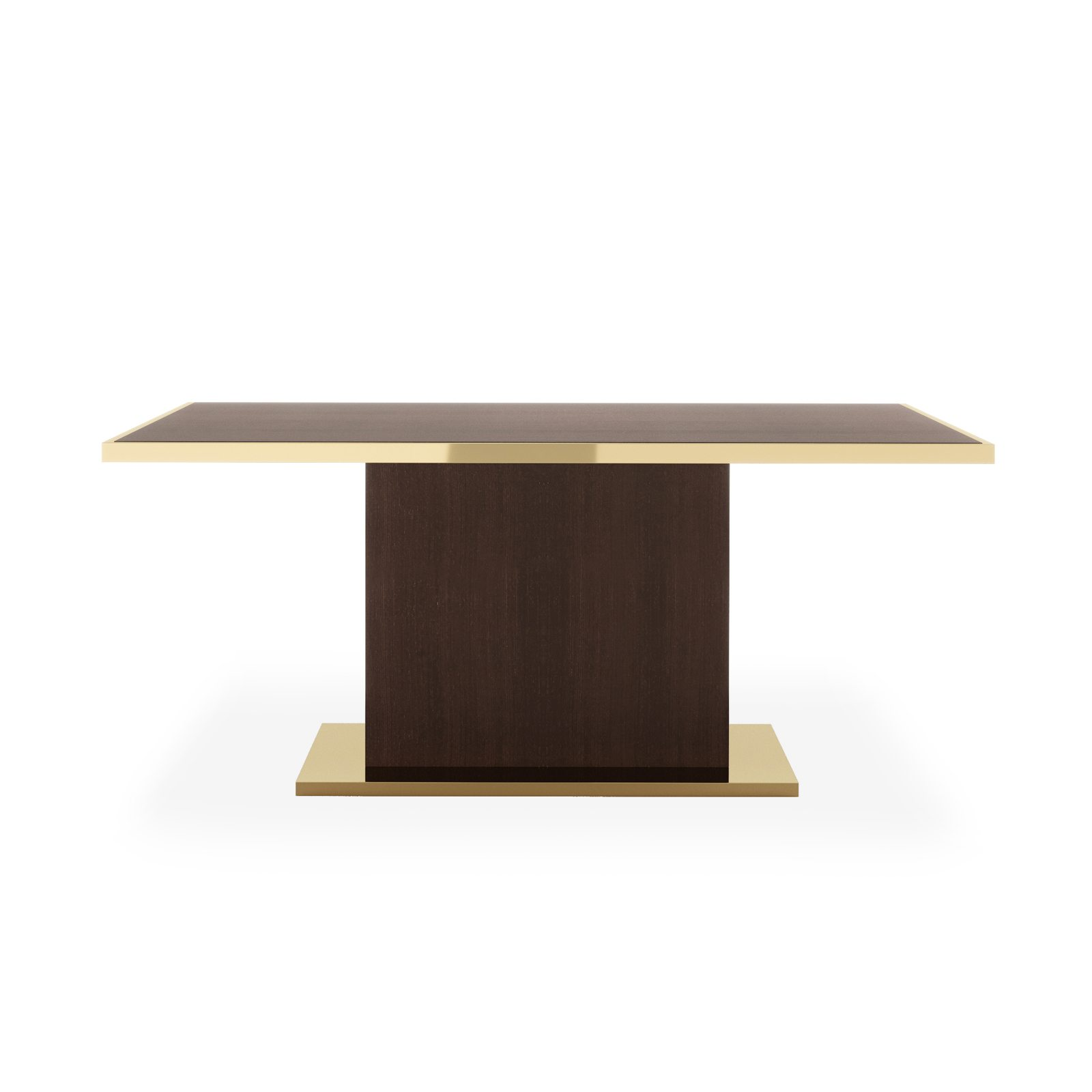 Graves Dining Table by Bonham & Bonham
