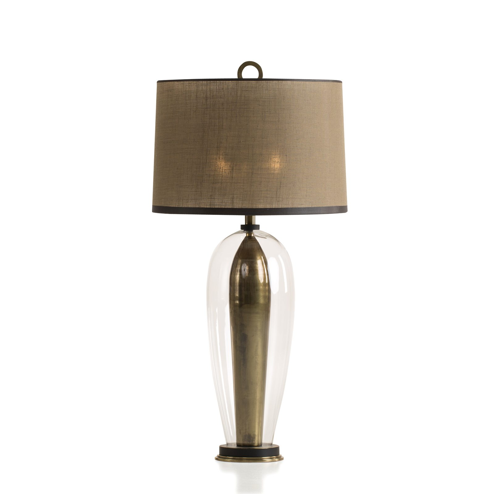 Halston Table Lamp by Bonham & Bonham