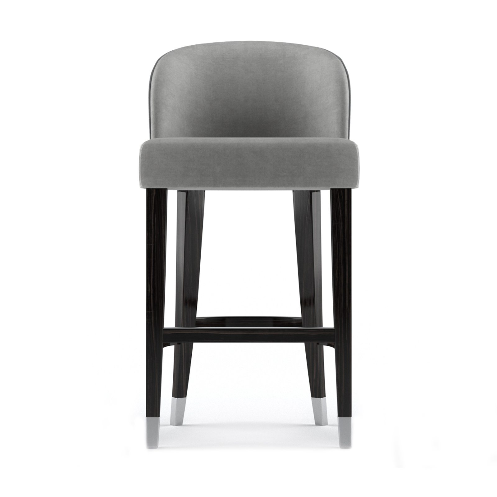 Hamilton Bar Stool by Bonham & Bonham
