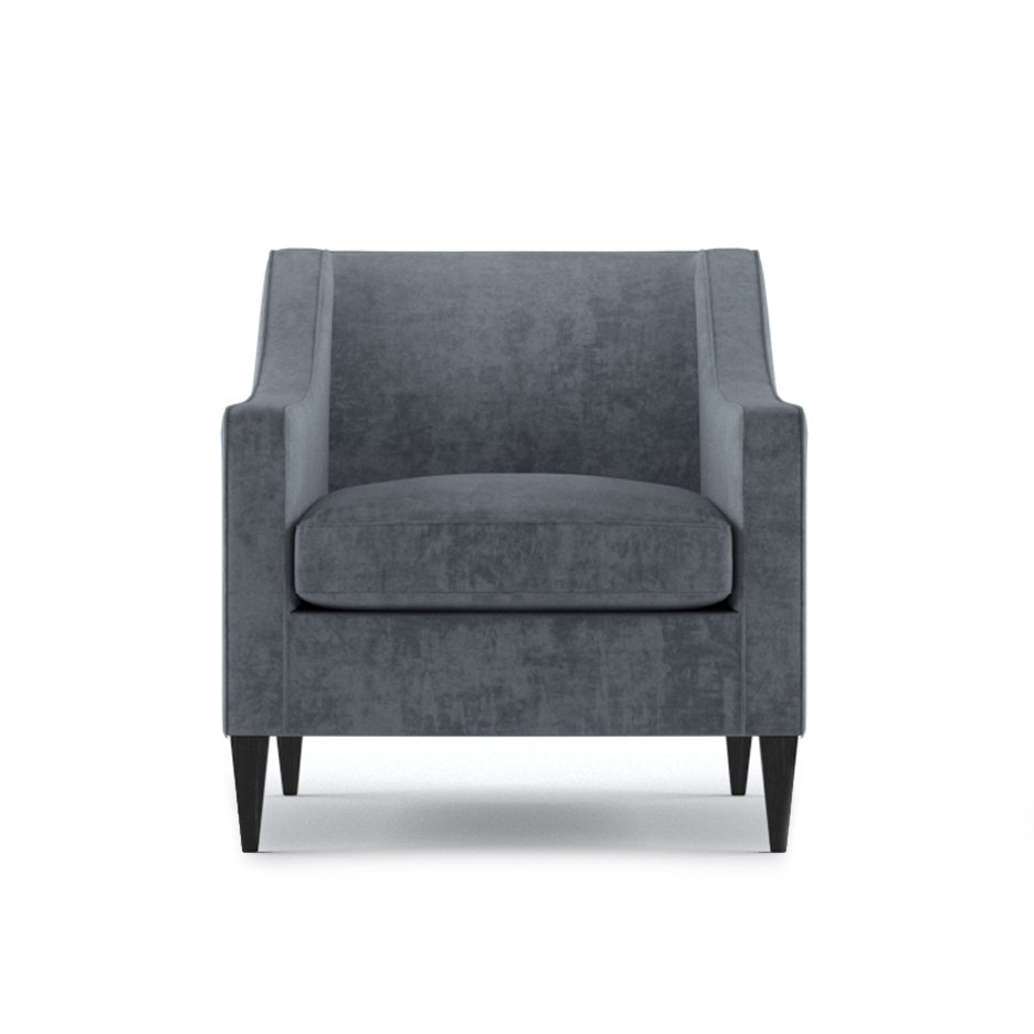 Hartman Lounge Chair by Bonham & Bonham