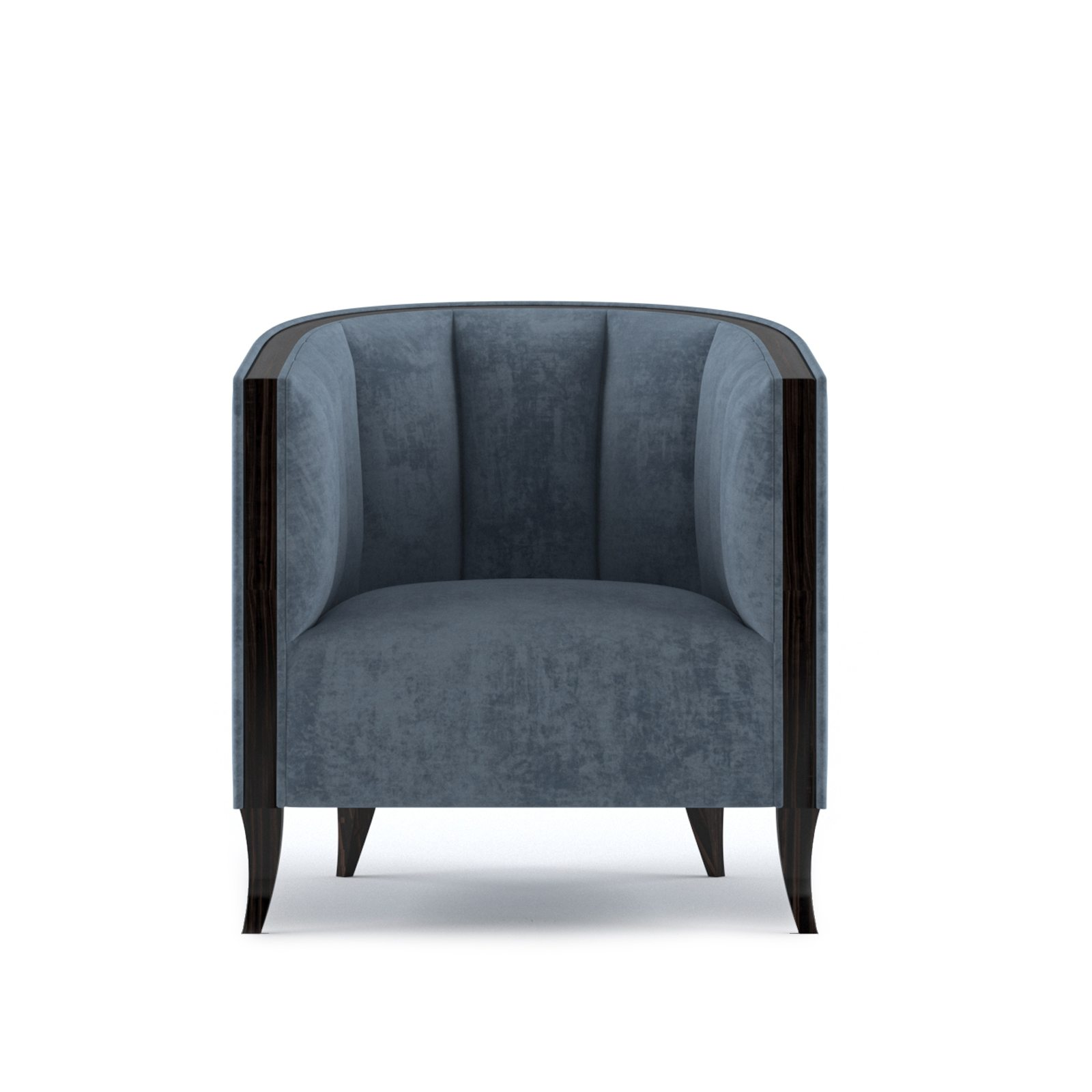 Havant Lounge Chair by Bonham & Bonham