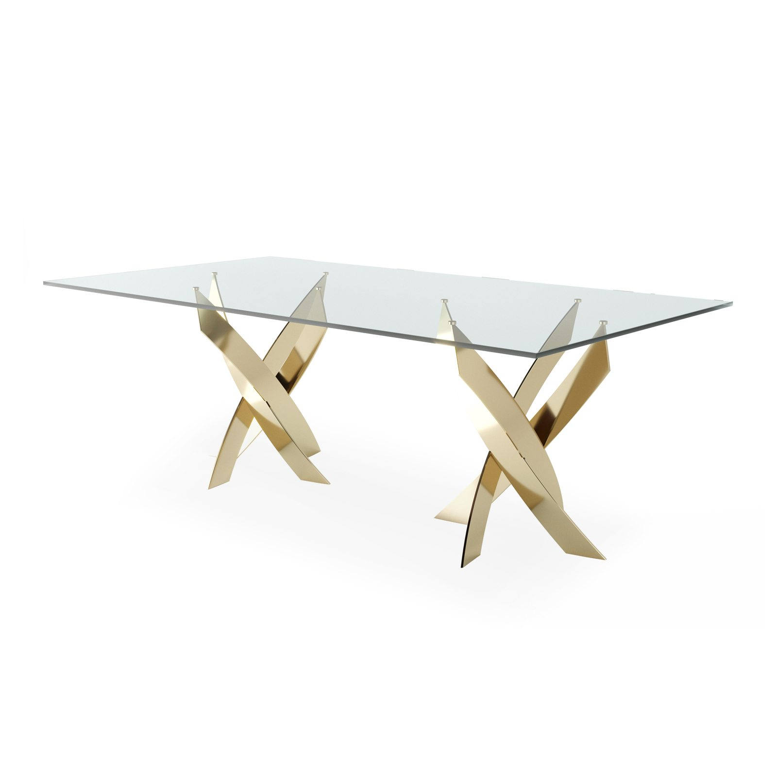 Helix-Dining-Table-Rectangle-Brass-by-Bonham-&-Bonham-02