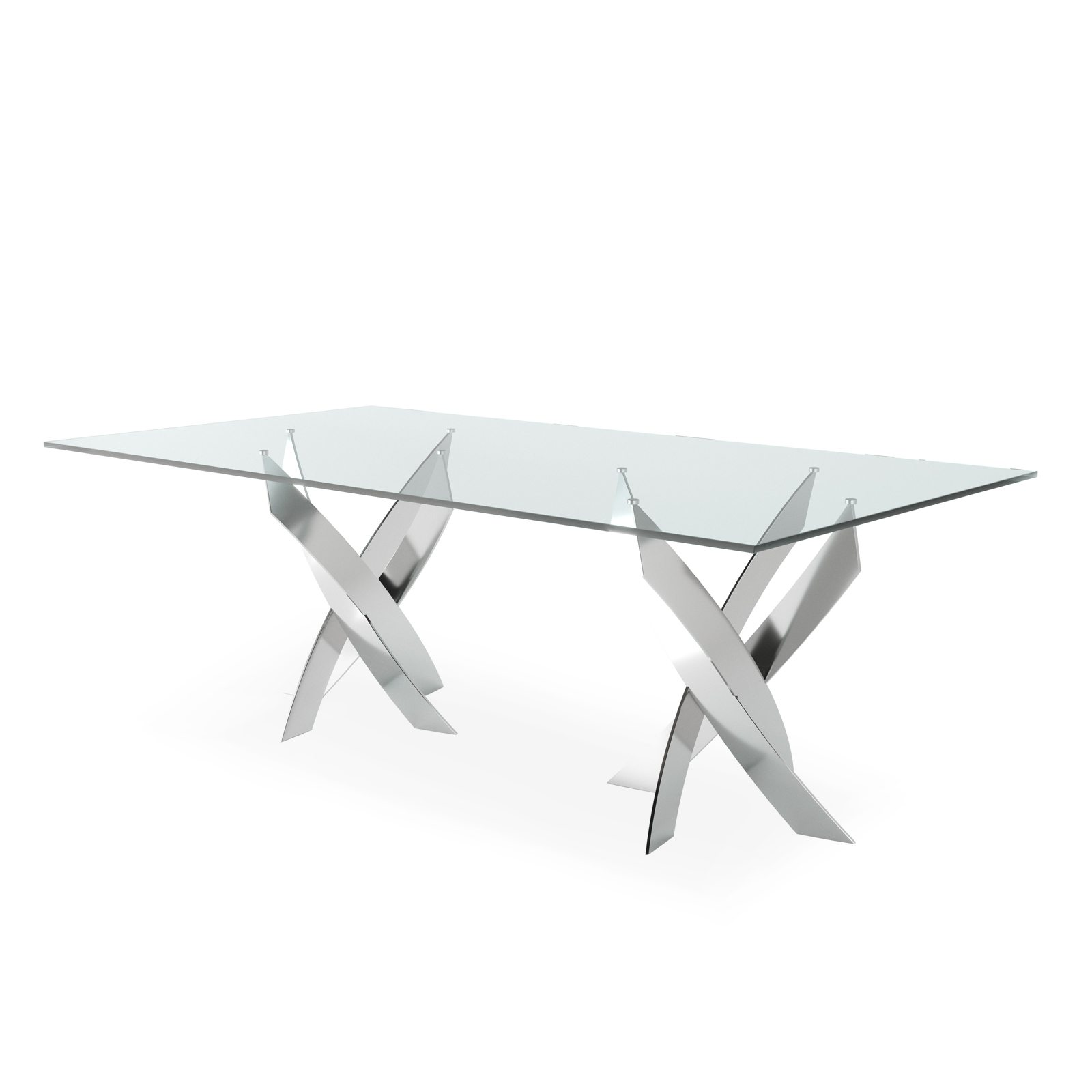 Helix-Dining-Table-Rectangle-Chrome-by-Bonham-&-Bonham-02