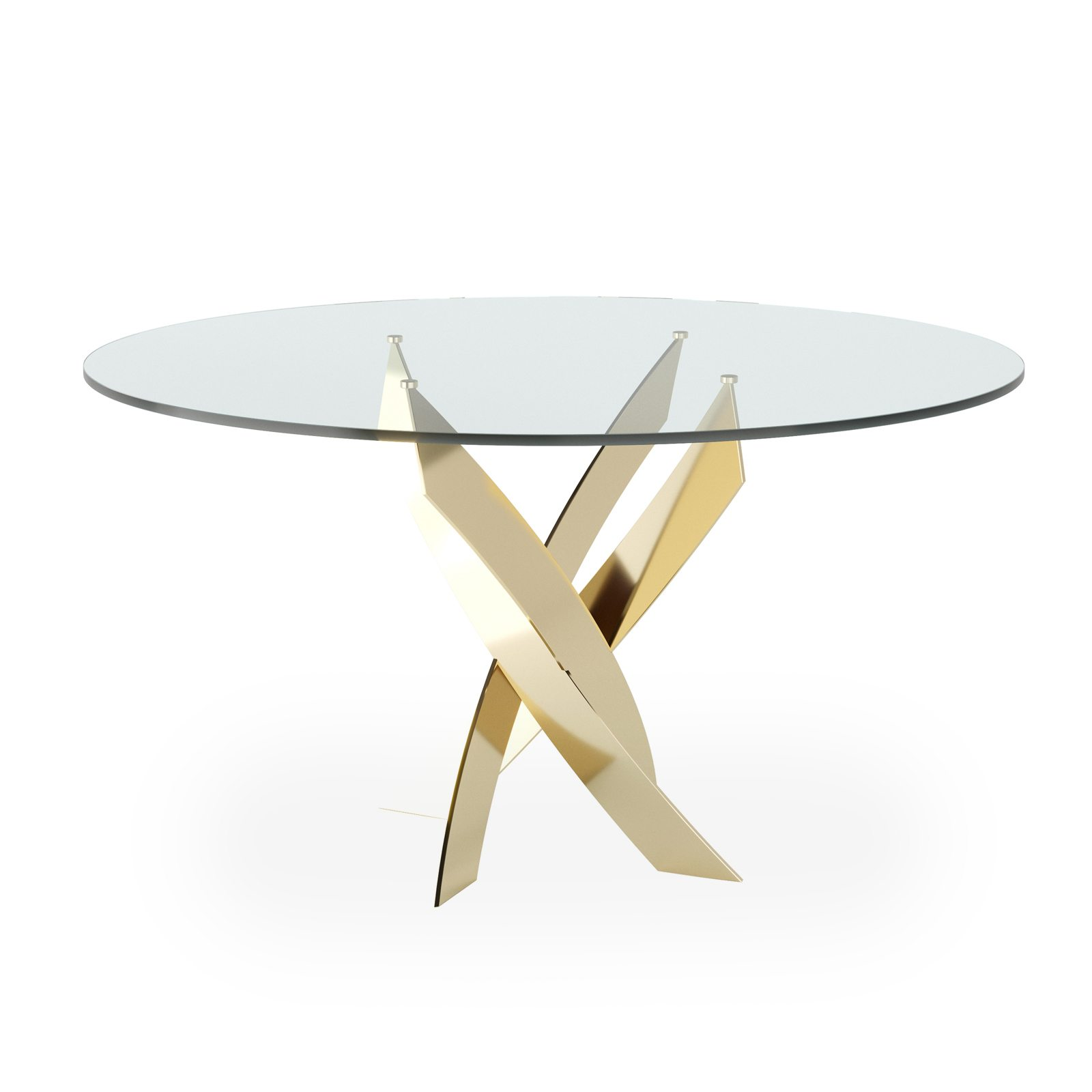 Helix-Dining-Table-Round-Brass-by-Bonham-&-Bonham-02