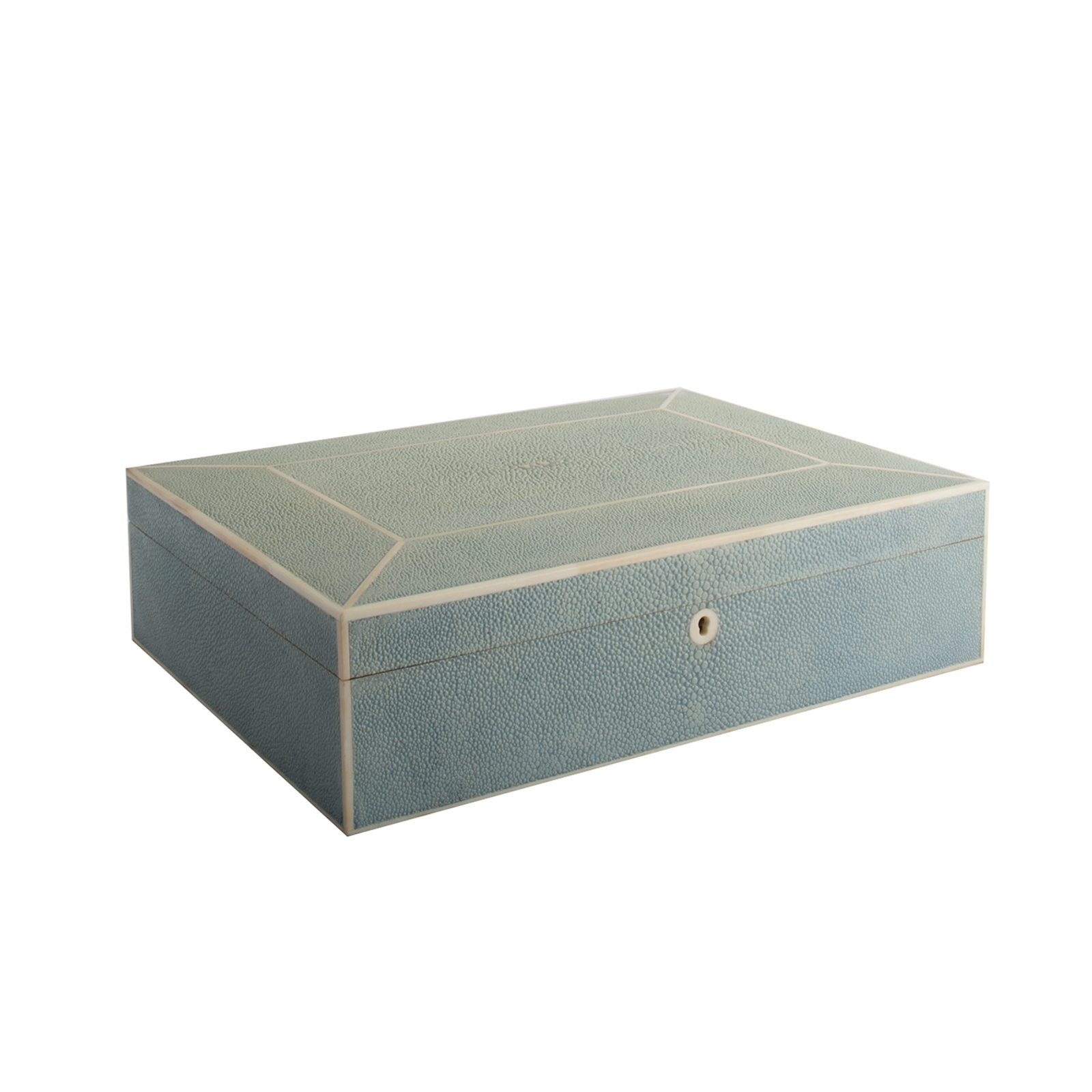 Isla Box by Bonham & Bonham