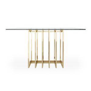 Jude Dining Table by Bonham & Bonham
