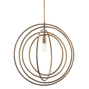 Keane Pendant Light by Bonham & Bonham