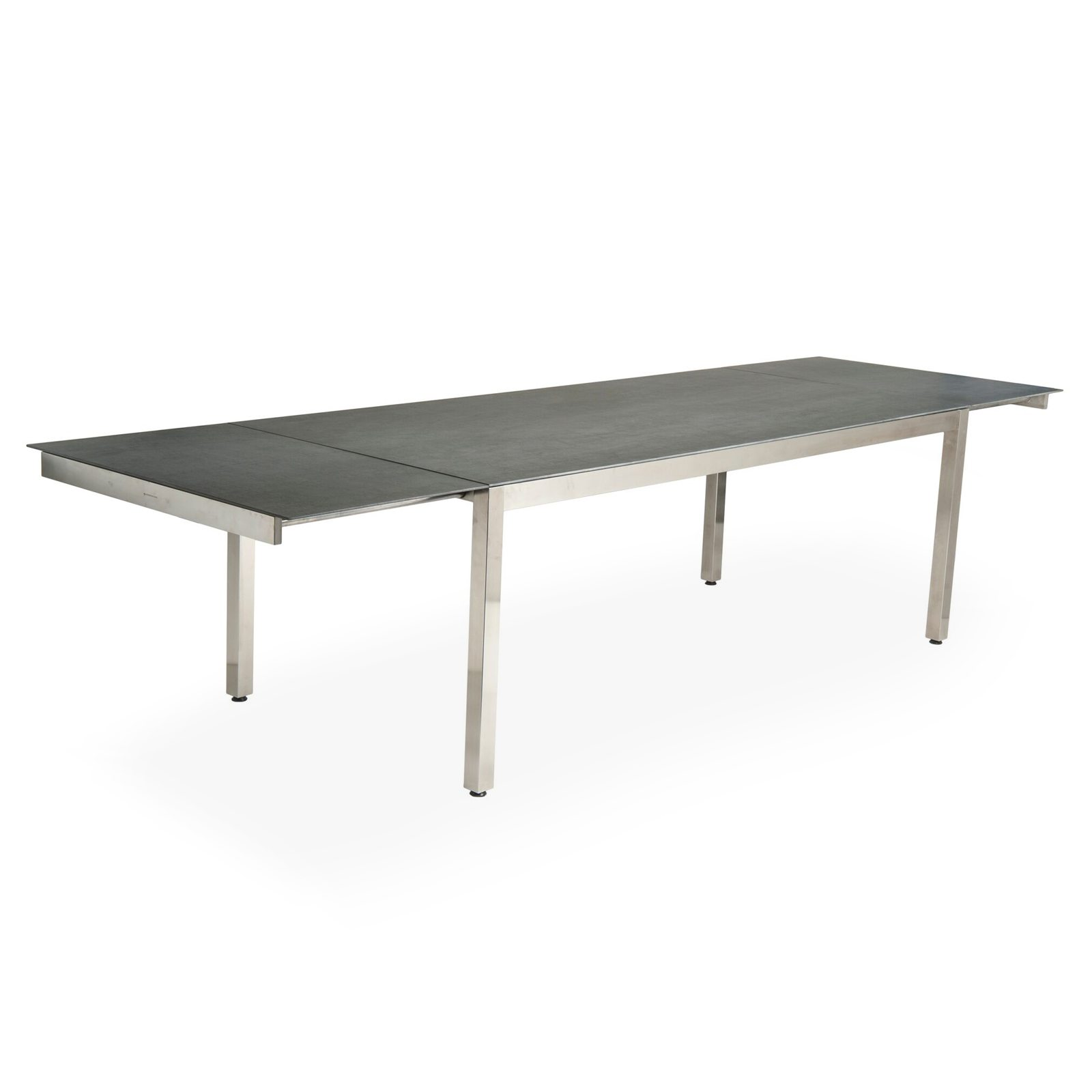Livorno Outdoor Extending Dining Table by Bonham & Bonham