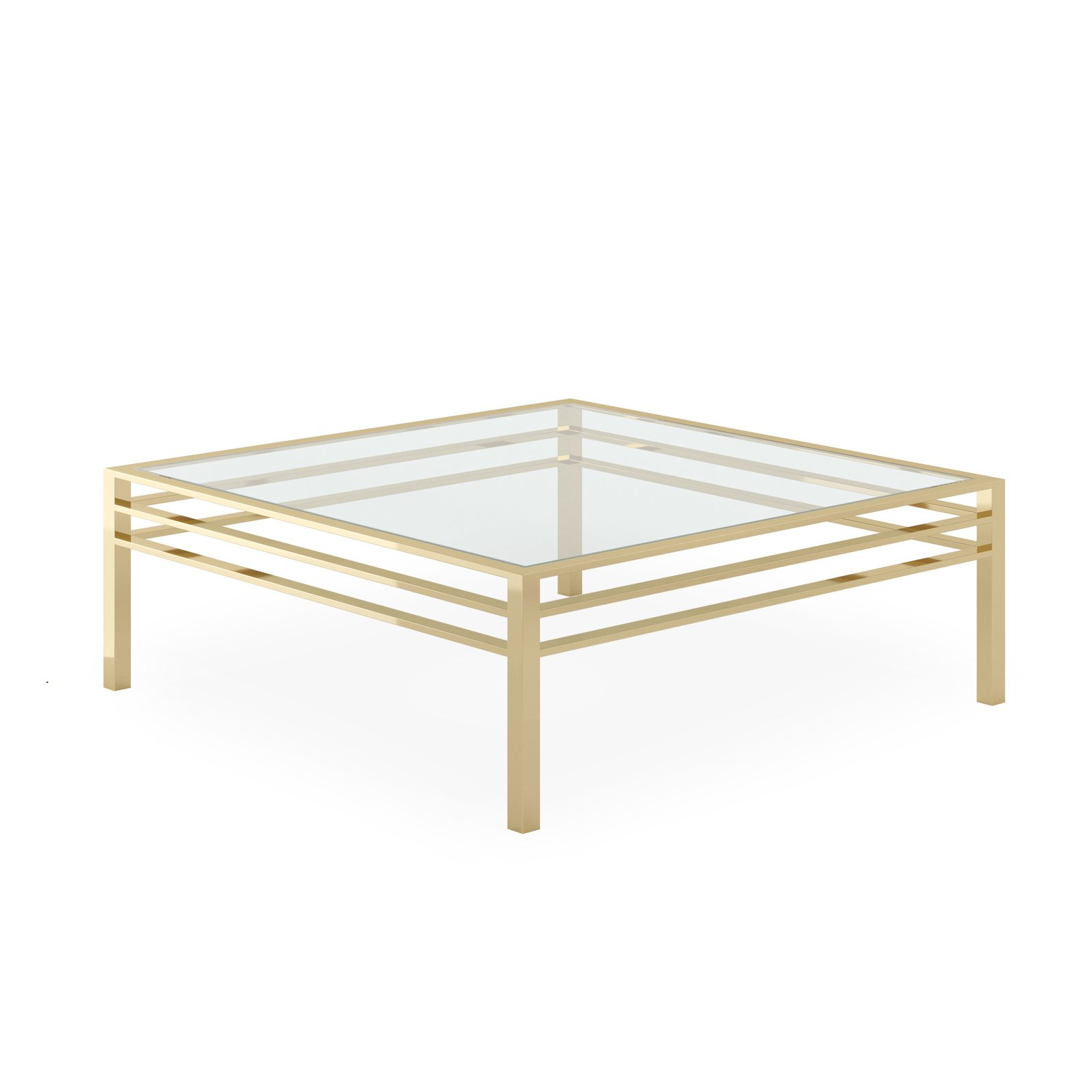 Marbella Coffee Table by Bonham & Bonham