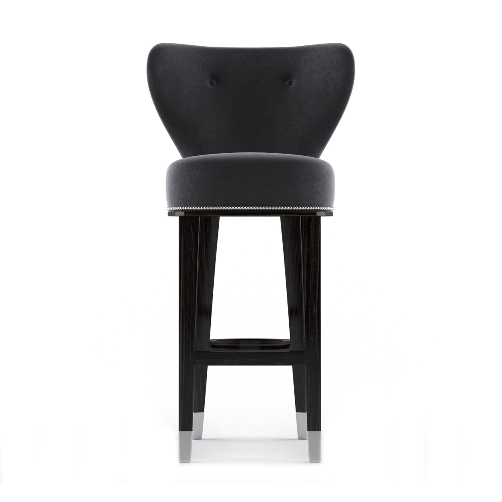 May Bar Stool by Bonham & Bonham