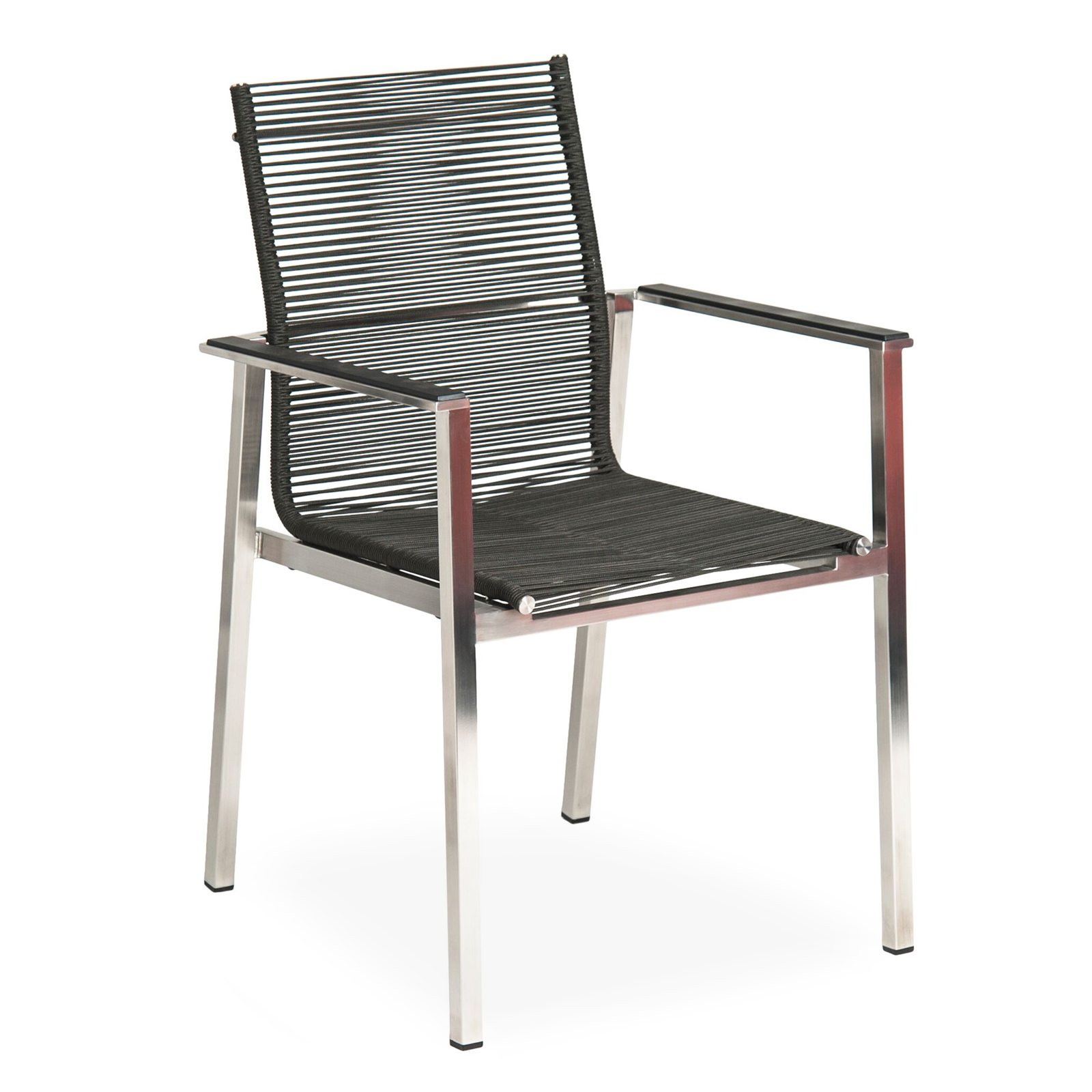 Messina Oudoor Dining Chair by Bonham & Bonham