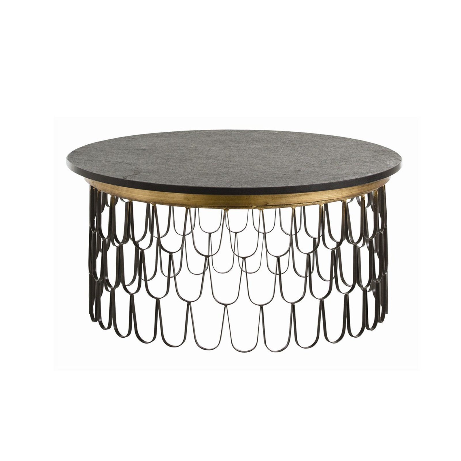 Nivel Coffee Table by Bonham & Bonham