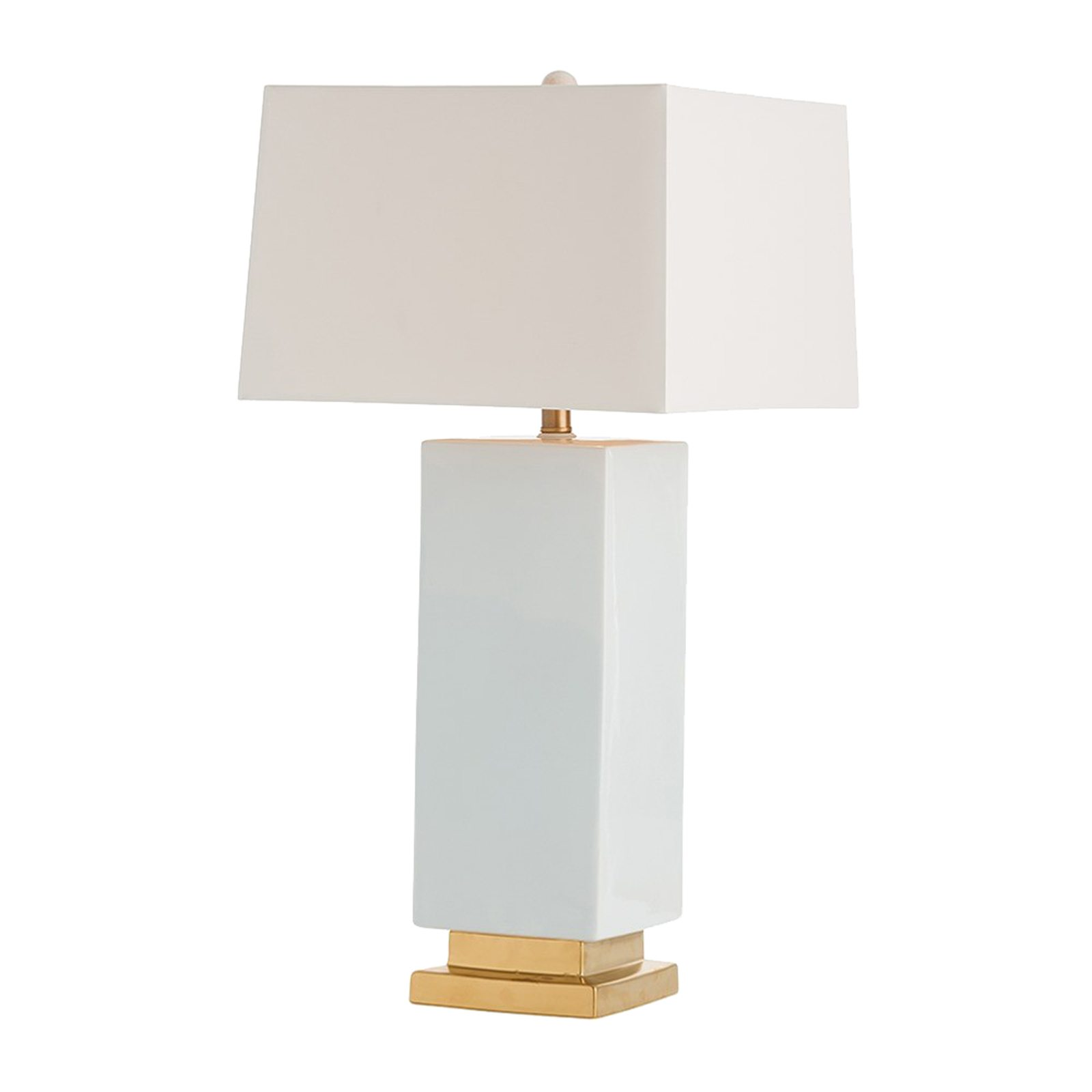 Petra Table Lamp by Bonham & Bonham