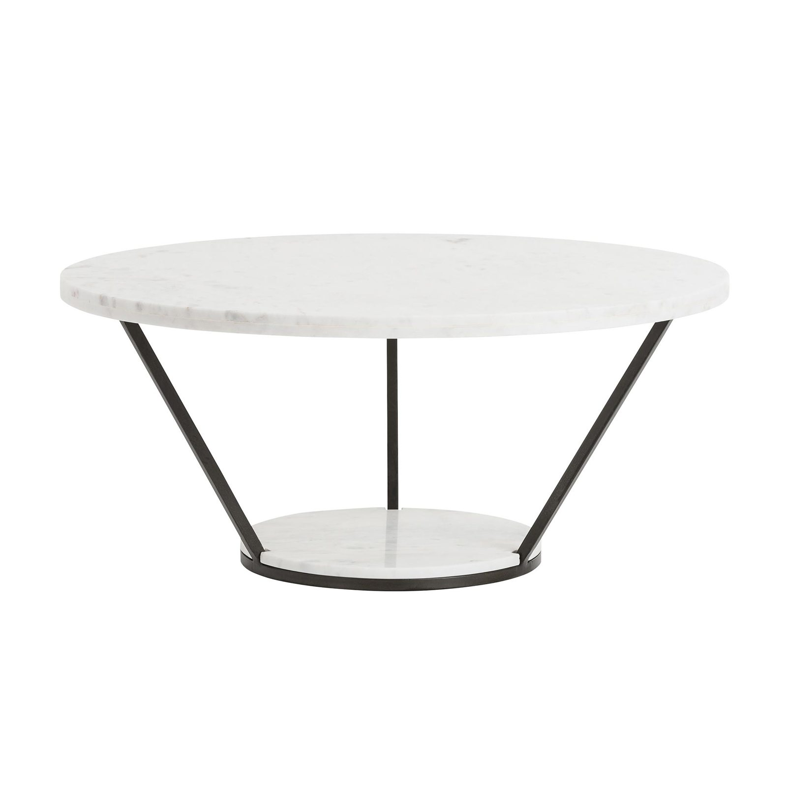 Pierre Coffee Table by Bonham & Bonham
